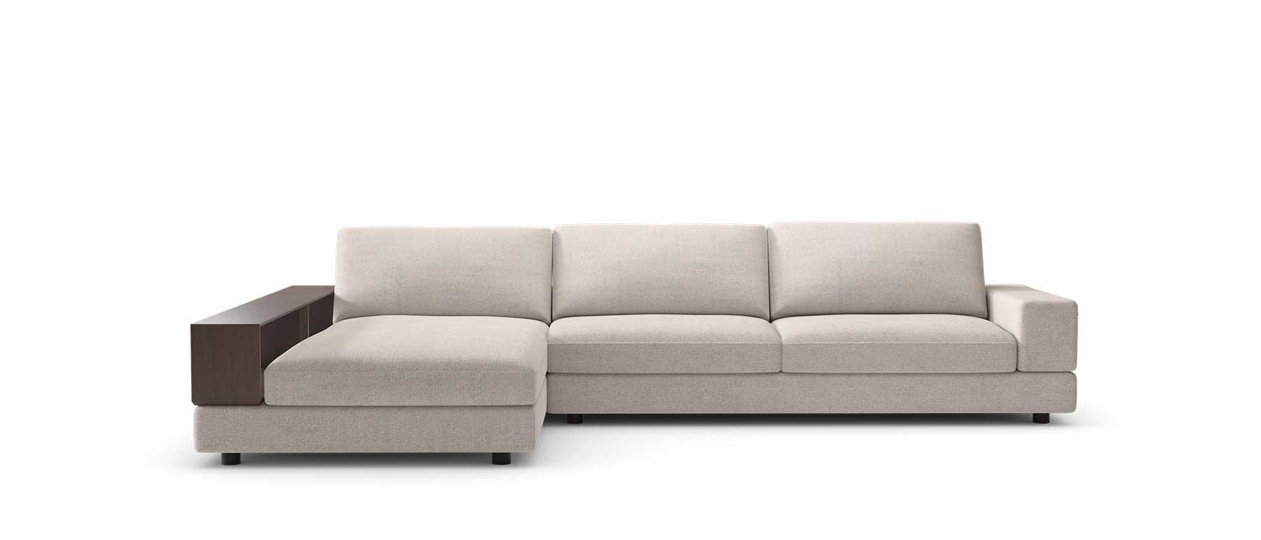 Lounge In Sierra Foam Ii Oversized Sofa Chairs (Gallery 12 of 20)