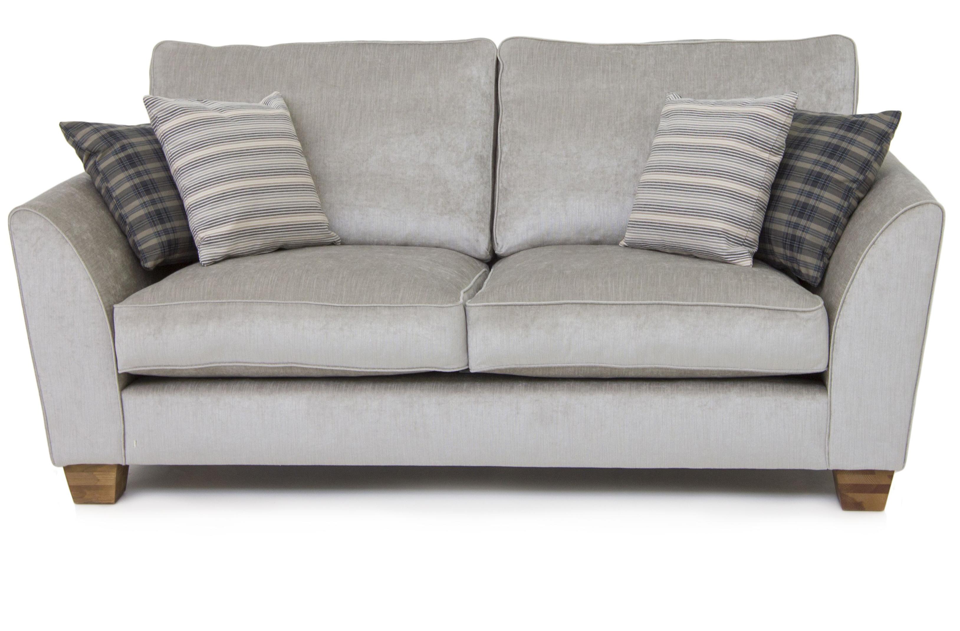 Luxury Sofa (View 1 of 20)