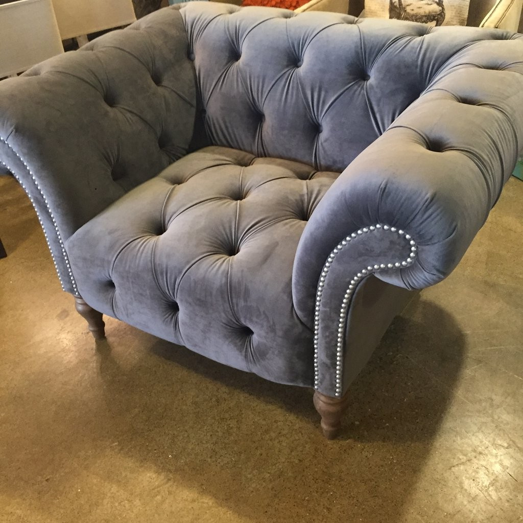 Maddox Oversized Chair Living Spaces Amazing (Gallery 7 of 20)