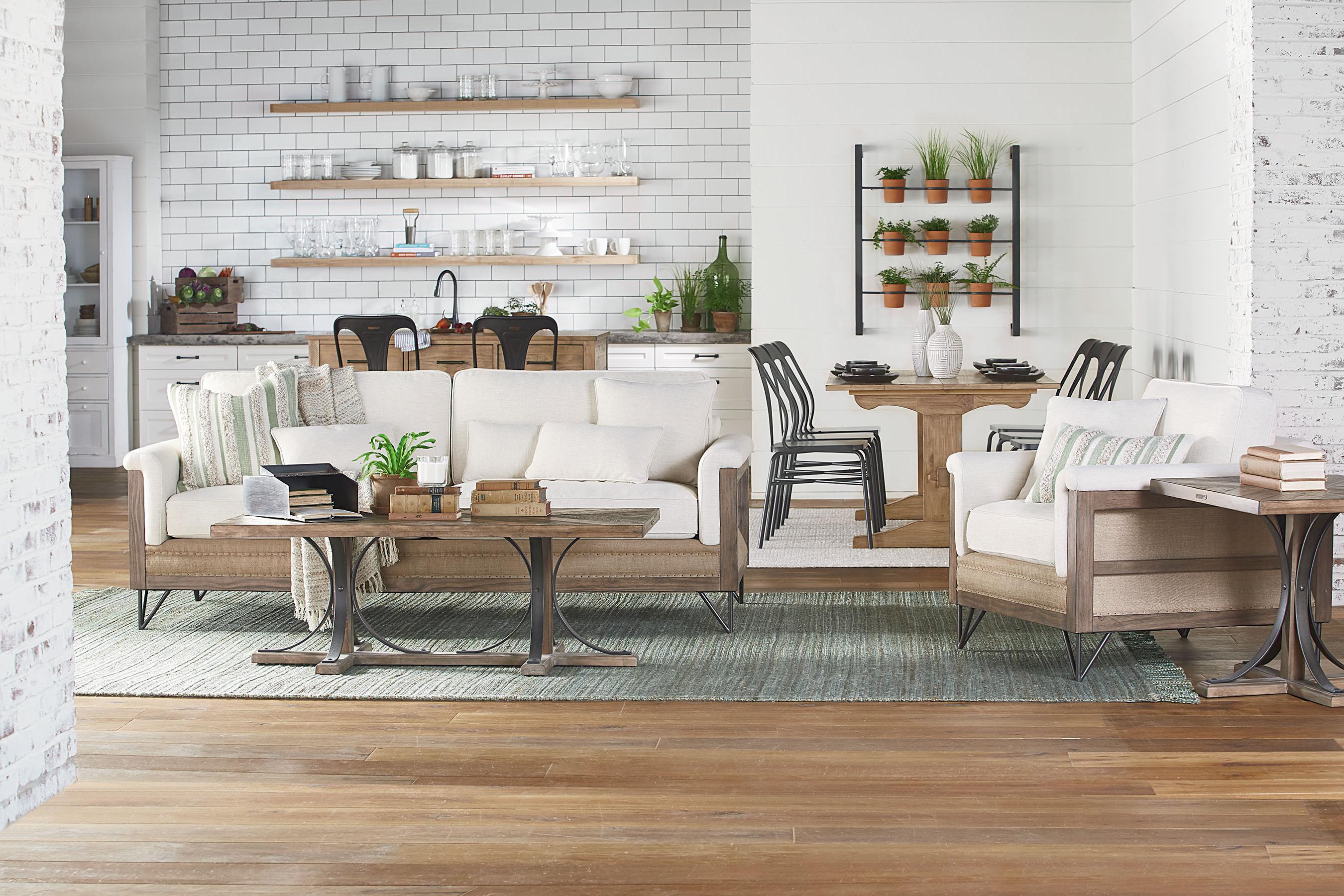 Magnolia Home Paradigm Sofa Chairs By Joanna Gaines In 2019 Paradigm Sofa – Magnolia Home (View 10 of 20)