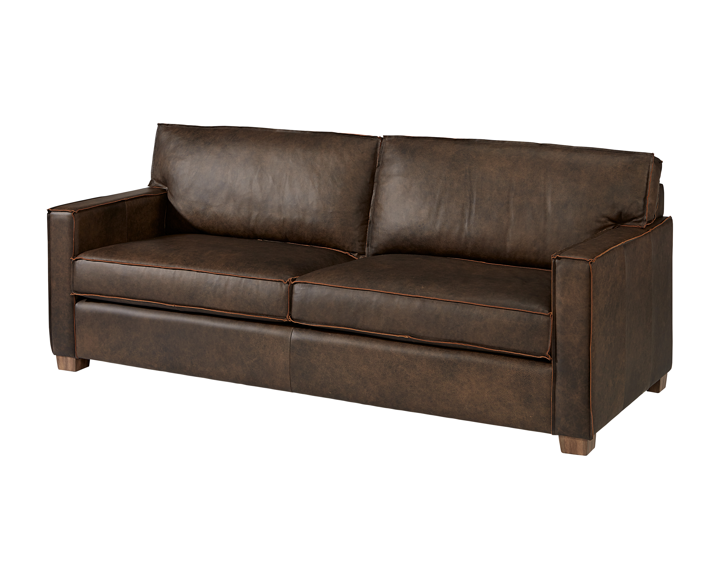 Featured Photo of Magnolia Home Ravel Linen Sofa Chairs