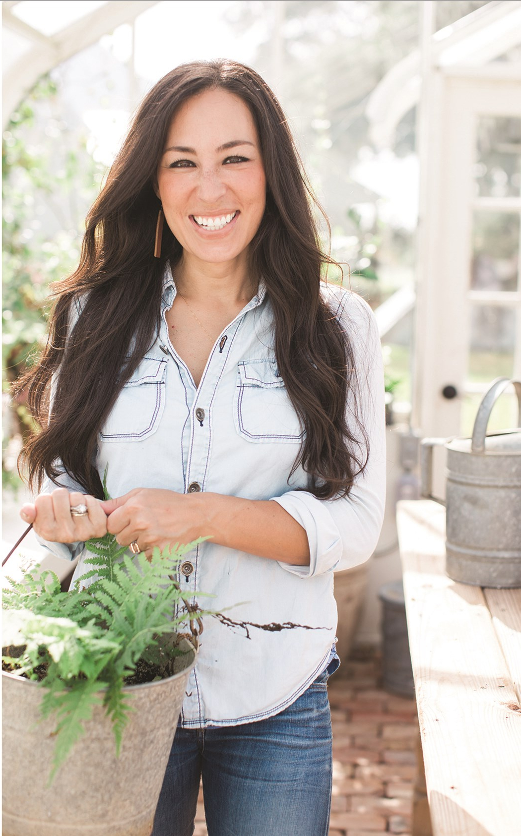 Magnolia Homejoanna Gaines (View 13 of 20)