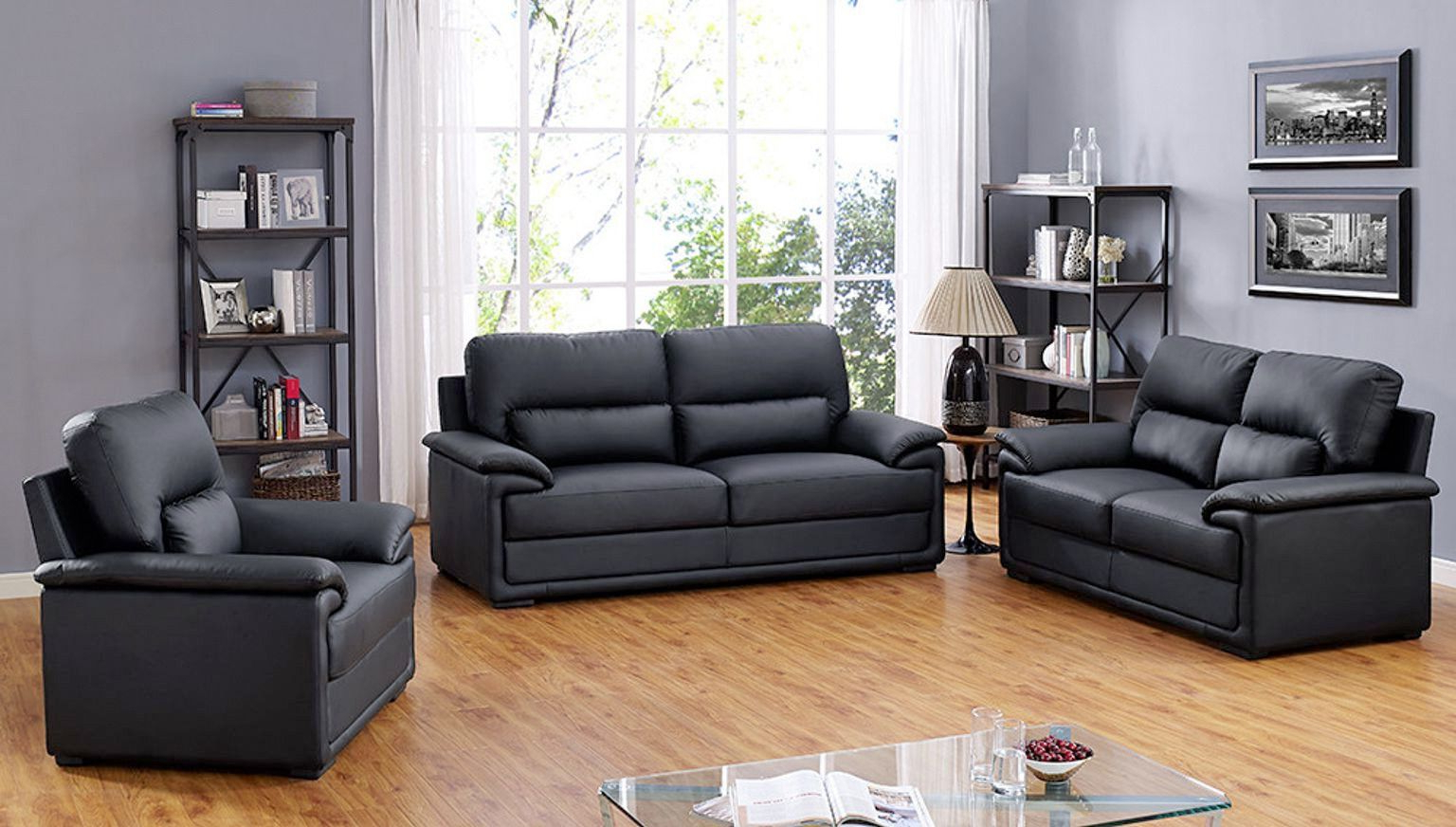Moana Blue Leather Power Reclining Sofa Chairs With Usb Pertaining To Fashionable Https://en (View 12 of 20)
