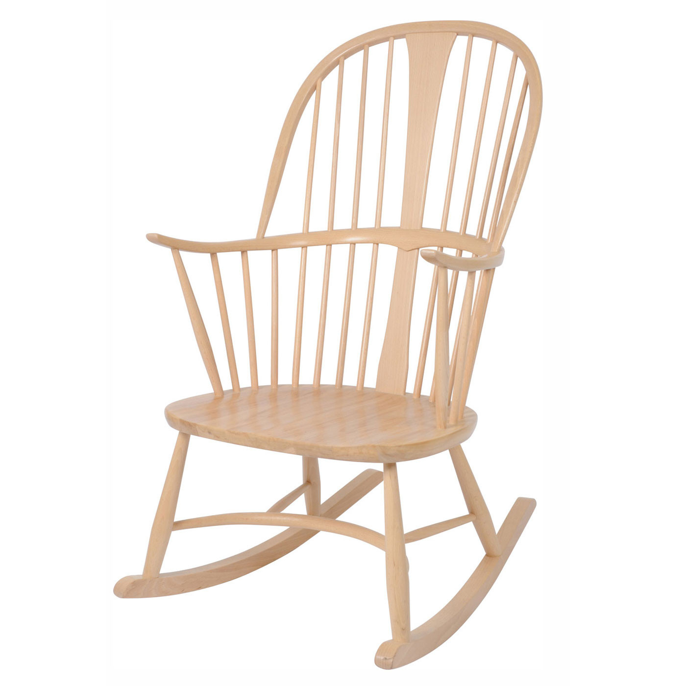 Modern & Classic Rocking Chairs (View 5 of 20)