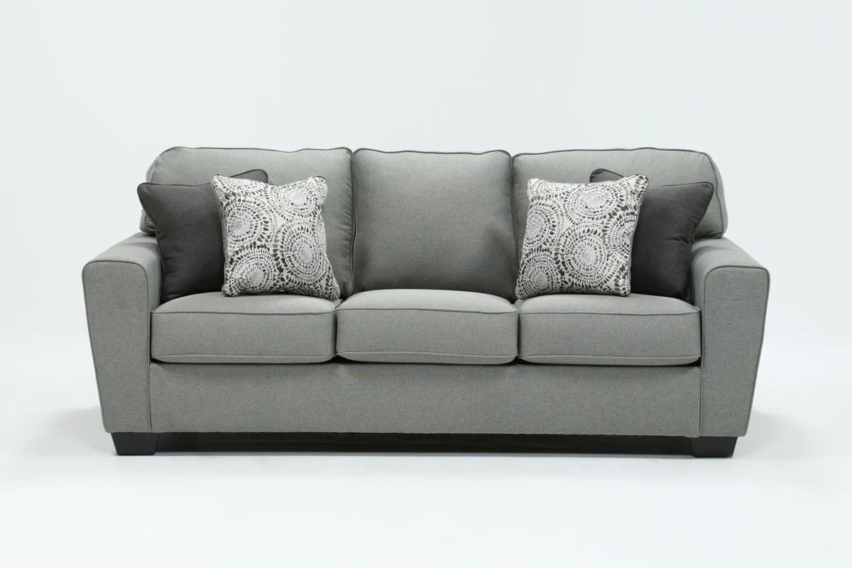 Most Current Mcdade Graphite Sofa Chairs Regarding Mcdade Ash Sofa (View 9 of 20)