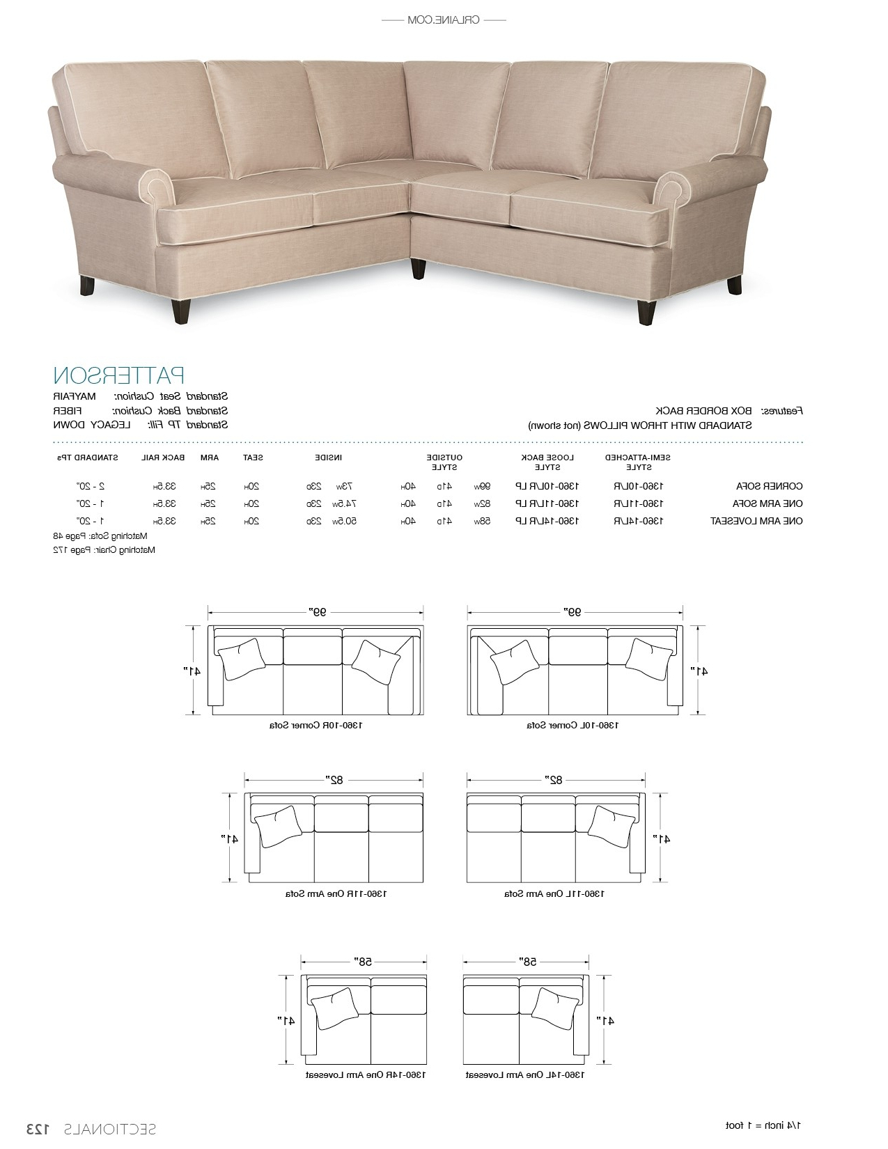 Most Current Patterson Ii Arm Sofa Chairs With Regard To Patterson – Products (View 7 of 20)