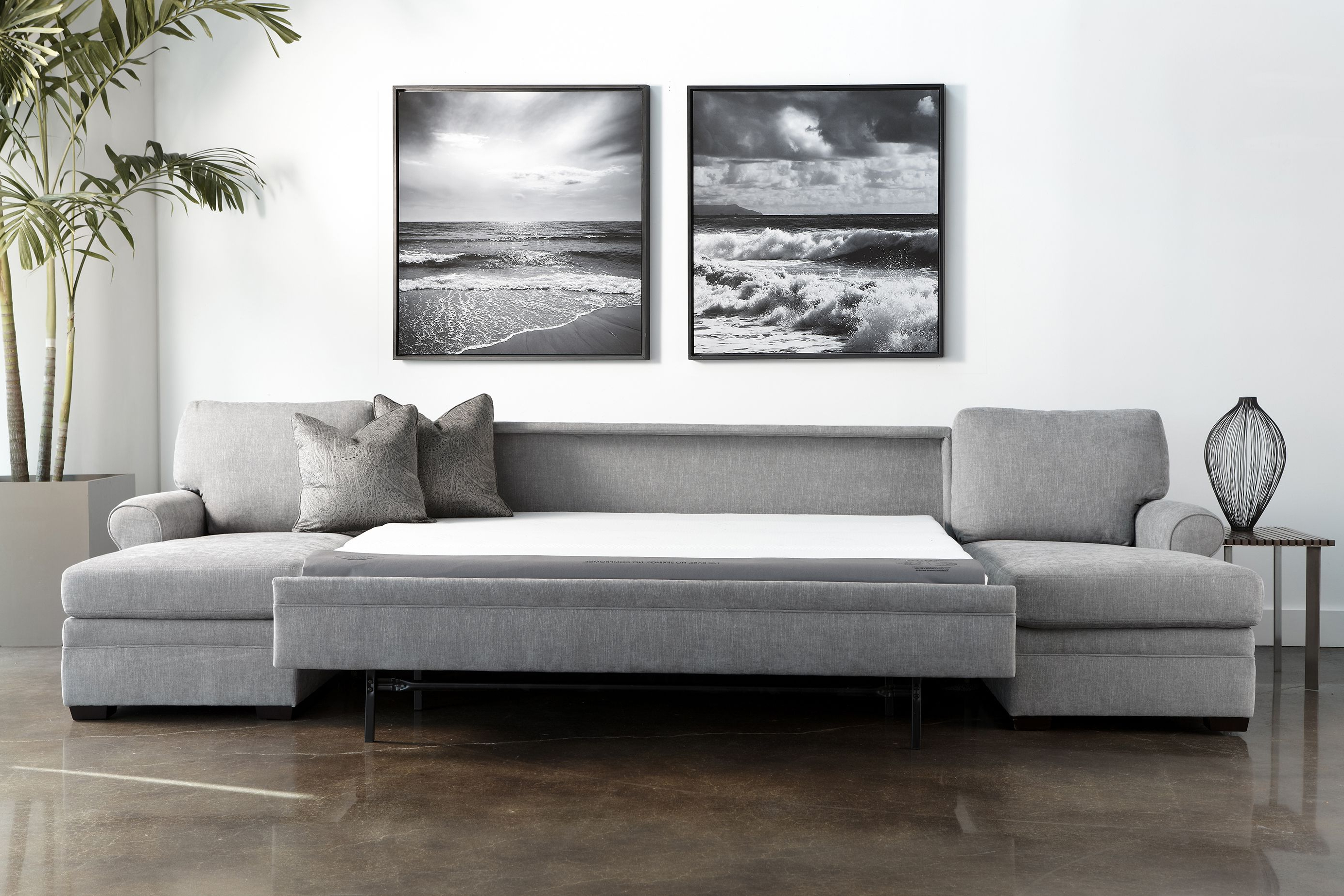 Most Current Pinbedrooms & More On American Leather Comfort Sleeper Sofas For Gina Grey Leather Sofa Chairs (View 10 of 20)
