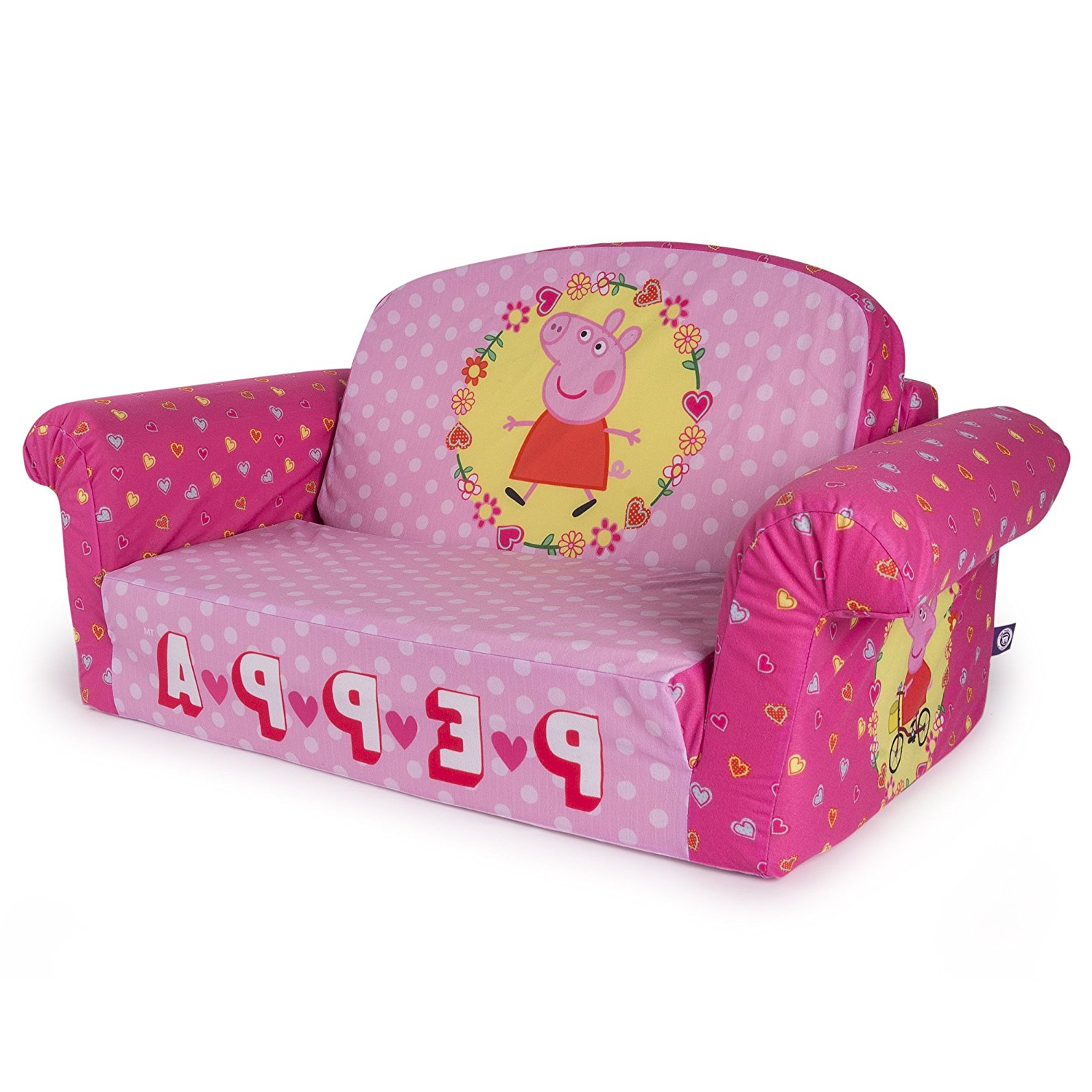 Most Popular Bedroom : Sofa For Children's Room Kid Sized Couch Childrens Sofa With Regard To Childrens Sofa Bed Chairs (View 11 of 20)