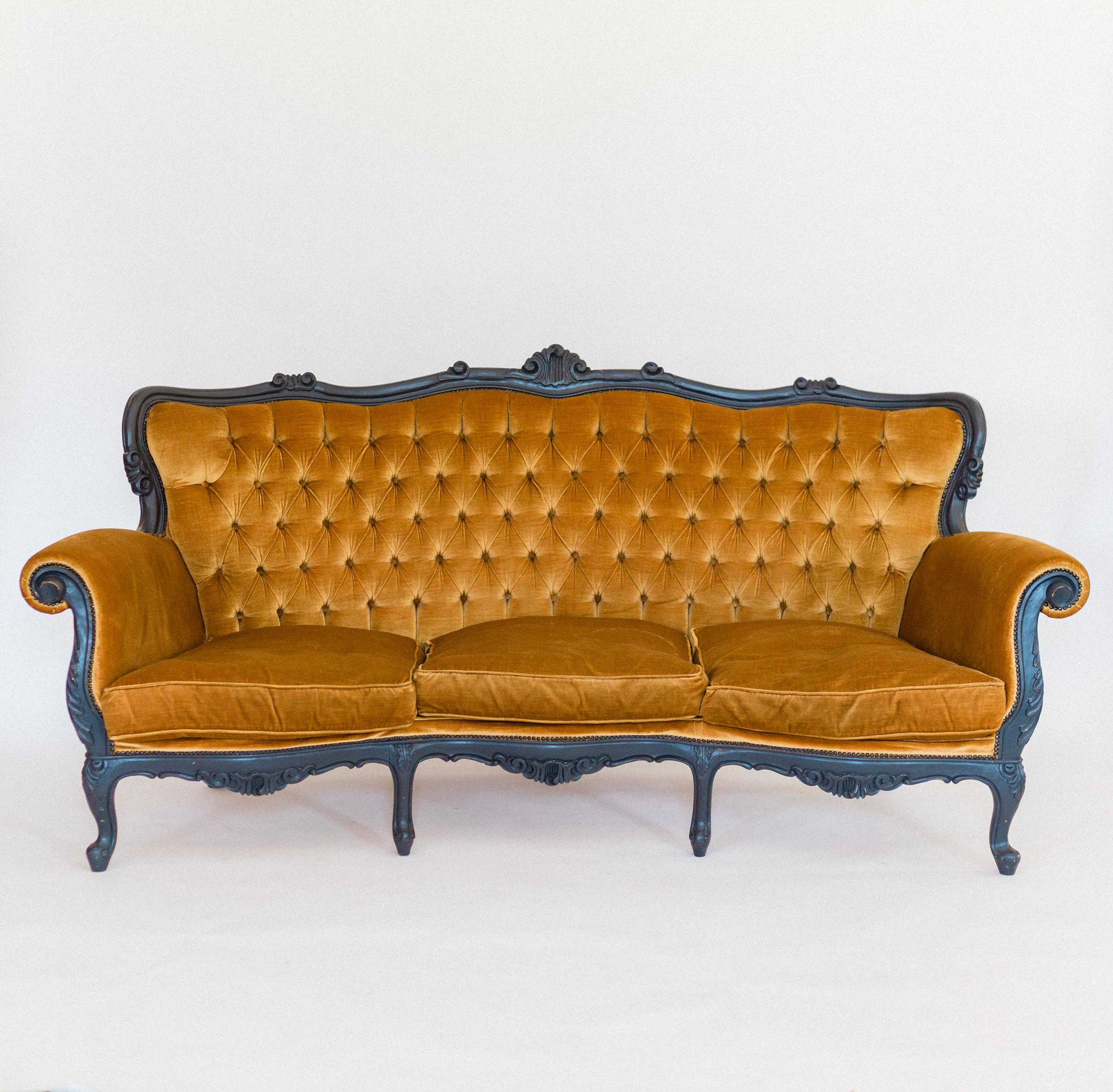 Most Popular Callie Sofa Chairs Regarding Callie Sofa — Greenhouse Picker Sisters (View 6 of 20)