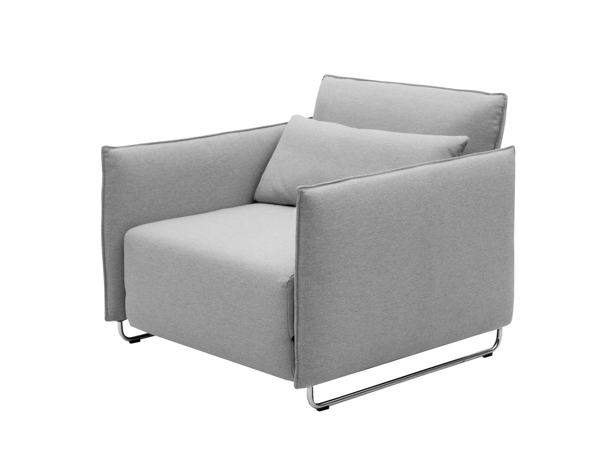 Most Popular Cheap Single Sofa Bed Chairs With Regard To Ideas To Use Single Sofa Bed In Your Home: – Elites Home Decor (View 6 of 20)