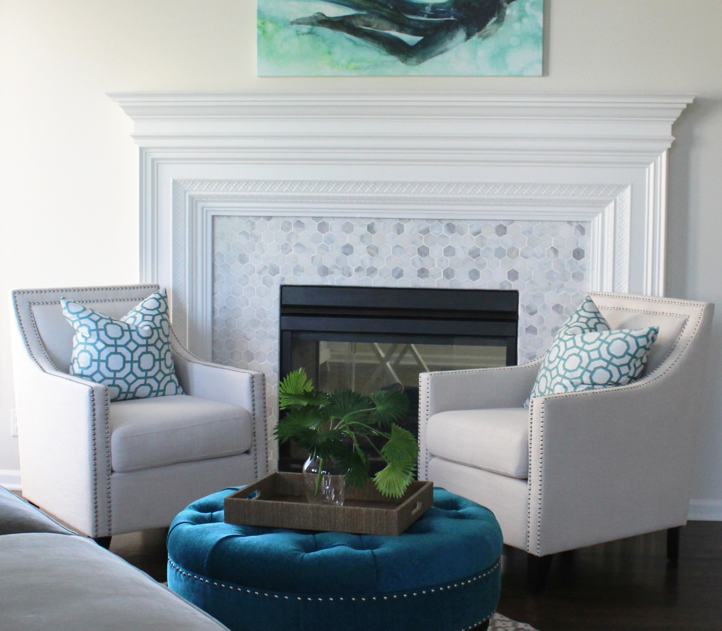 Most Recent Interior Design: 3 Savvy Ways To Makeover Your Living Room Using Inside Karen Sofa Chairs (View 14 of 20)