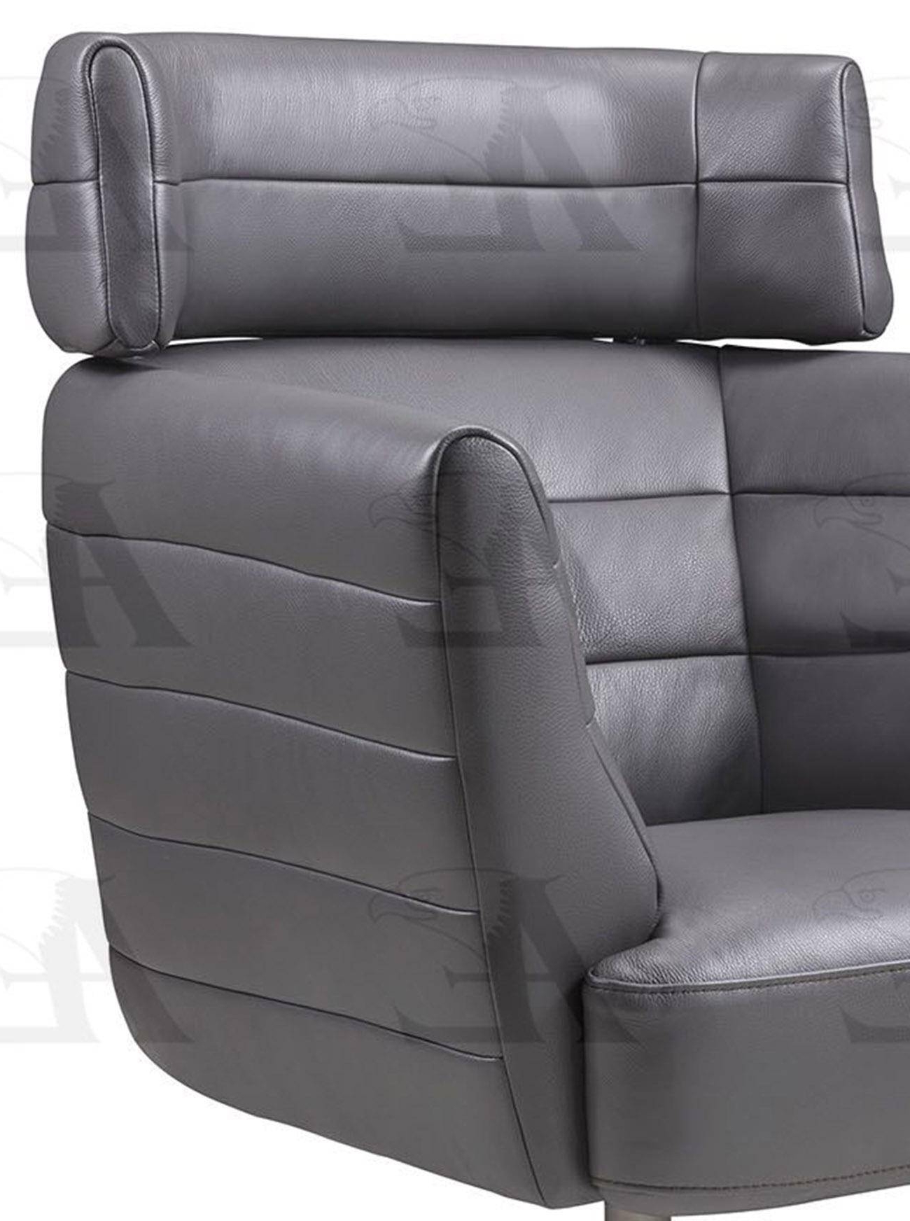 Most Recently Released American Eagle Furniture Ek Ch08a Gr Dark Gray Swivel Accent Chair In Dark Grey Swivel Chairs (View 12 of 20)