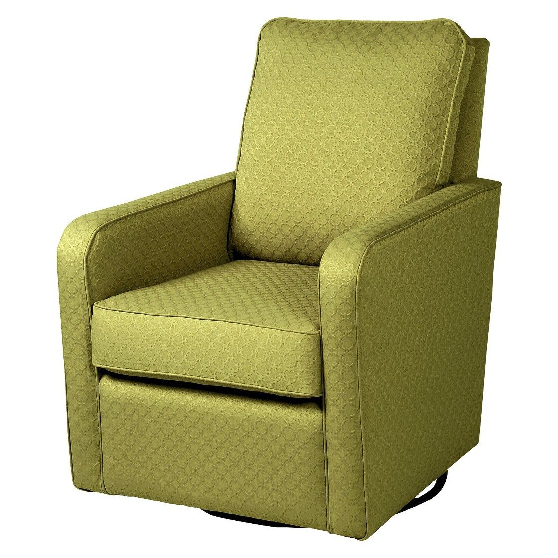Most Recently Released Katrina Beige Swivel Glider Chairs Regarding Little Castle Rey Glider (View 8 of 20)
