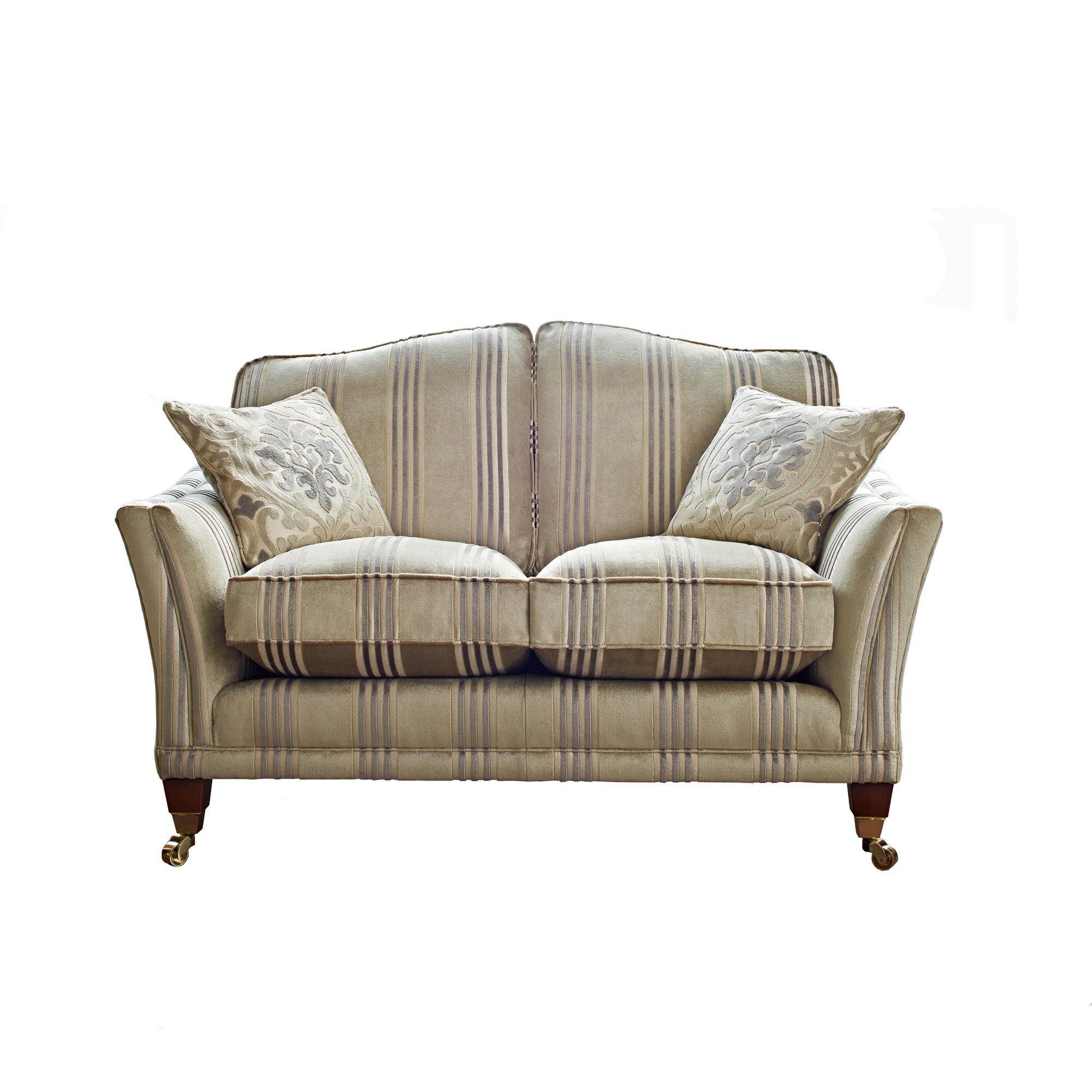 Most Recently Released Parker Knoll Harrow 2 Seater Sofa – Parker Knoll – Cookes Furniture Regarding Parker Sofa Chairs (View 11 of 20)