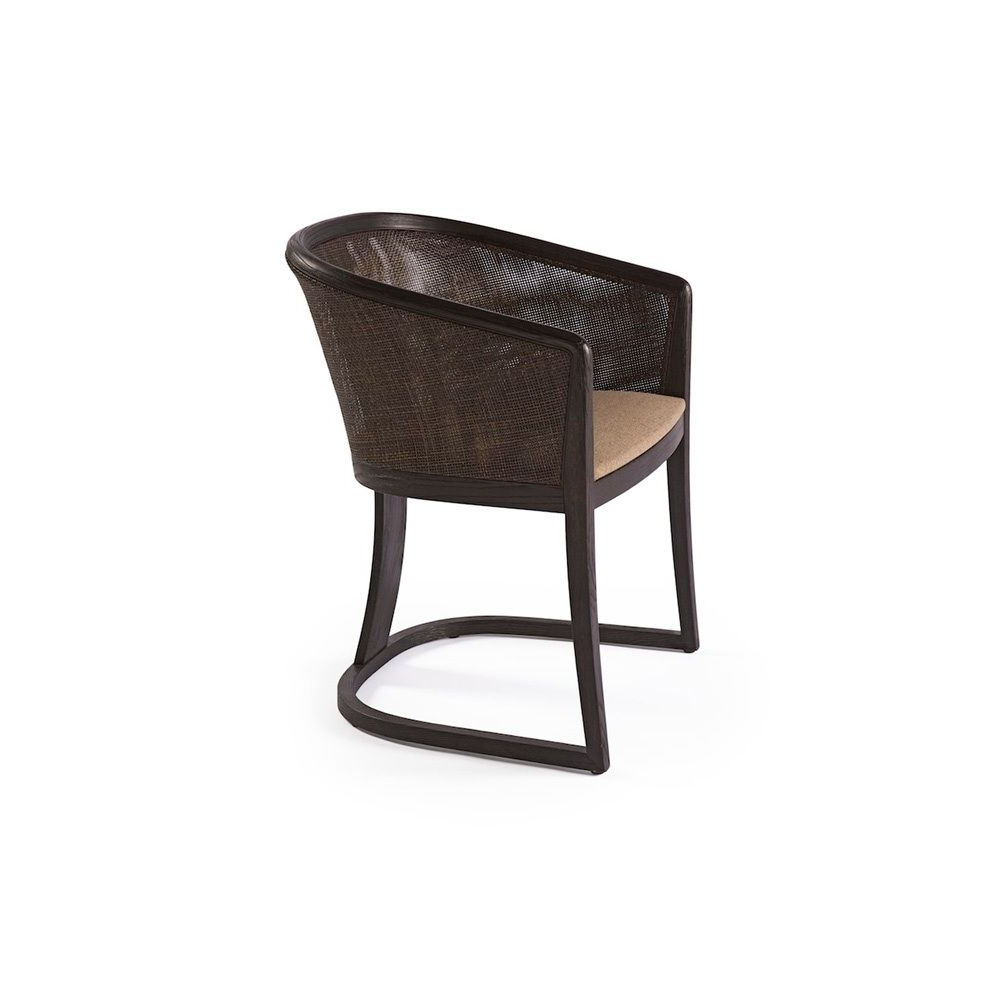 Most Up To Date 834/pmc Grace Armchair » Potocco Spa (View 18 of 20)