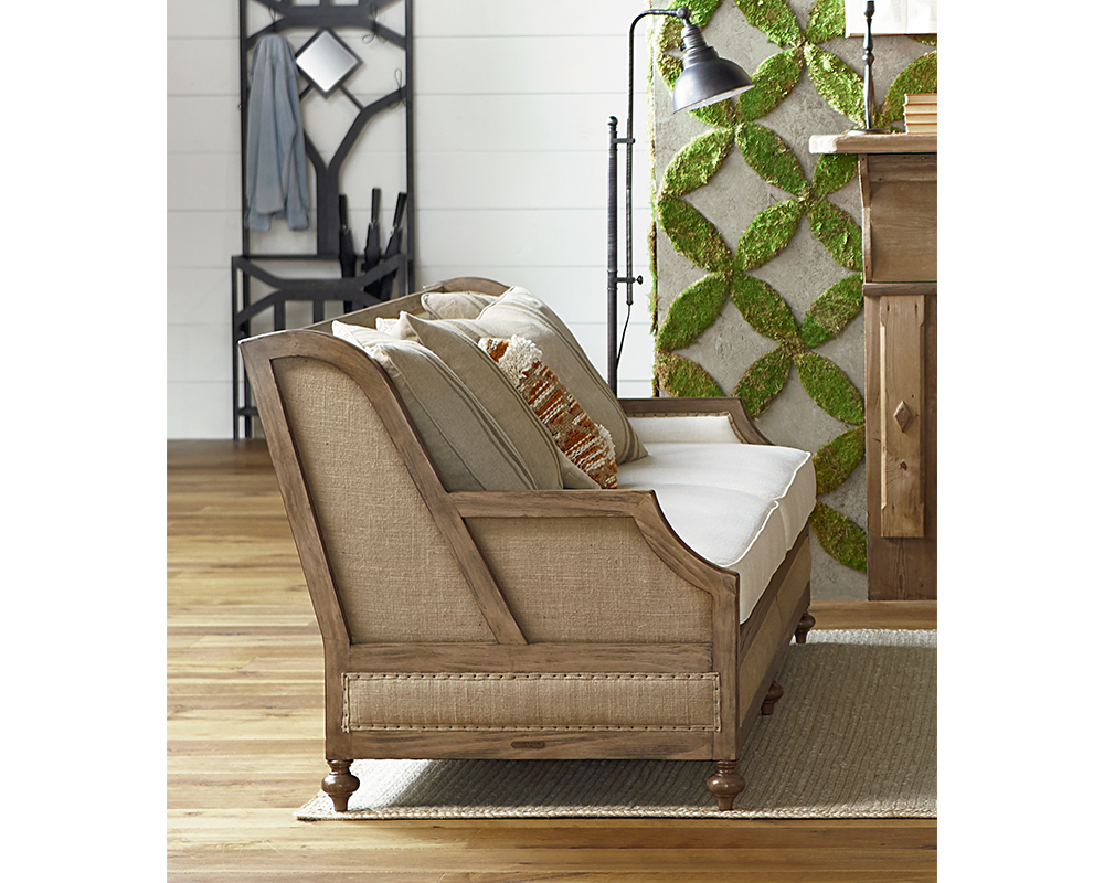 Most Up To Date Foundation Sofa – Magnolia Homa Intended For Magnolia Home Foundation Leather Sofa Chairs (View 3 of 20)