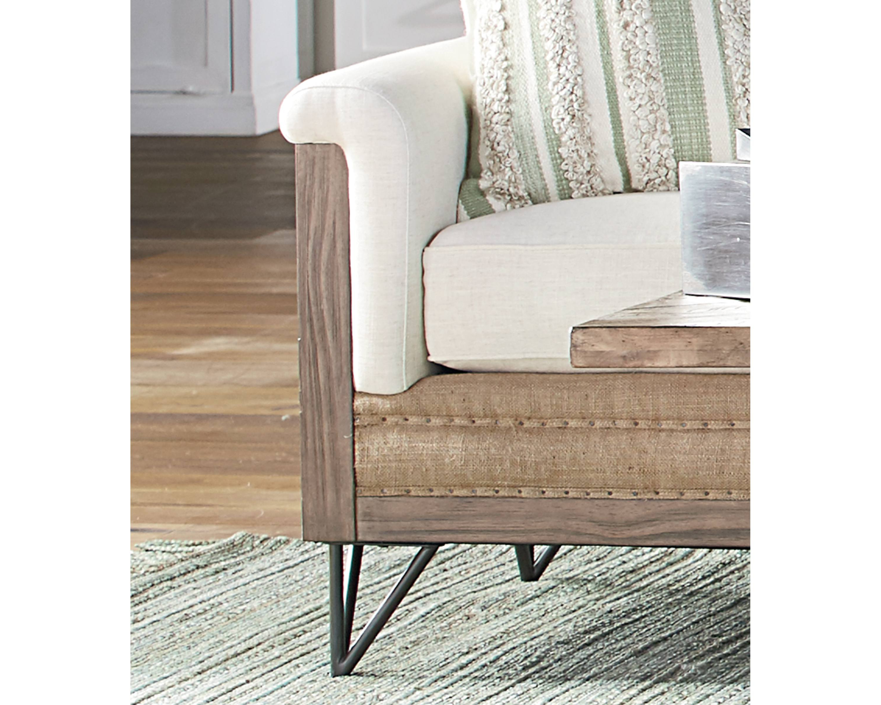 Most Up To Date Paradigm Sofa – Magnolia Home Intended For Magnolia Home Paradigm Sofa Chairs By Joanna Gaines (View 5 of 20)
