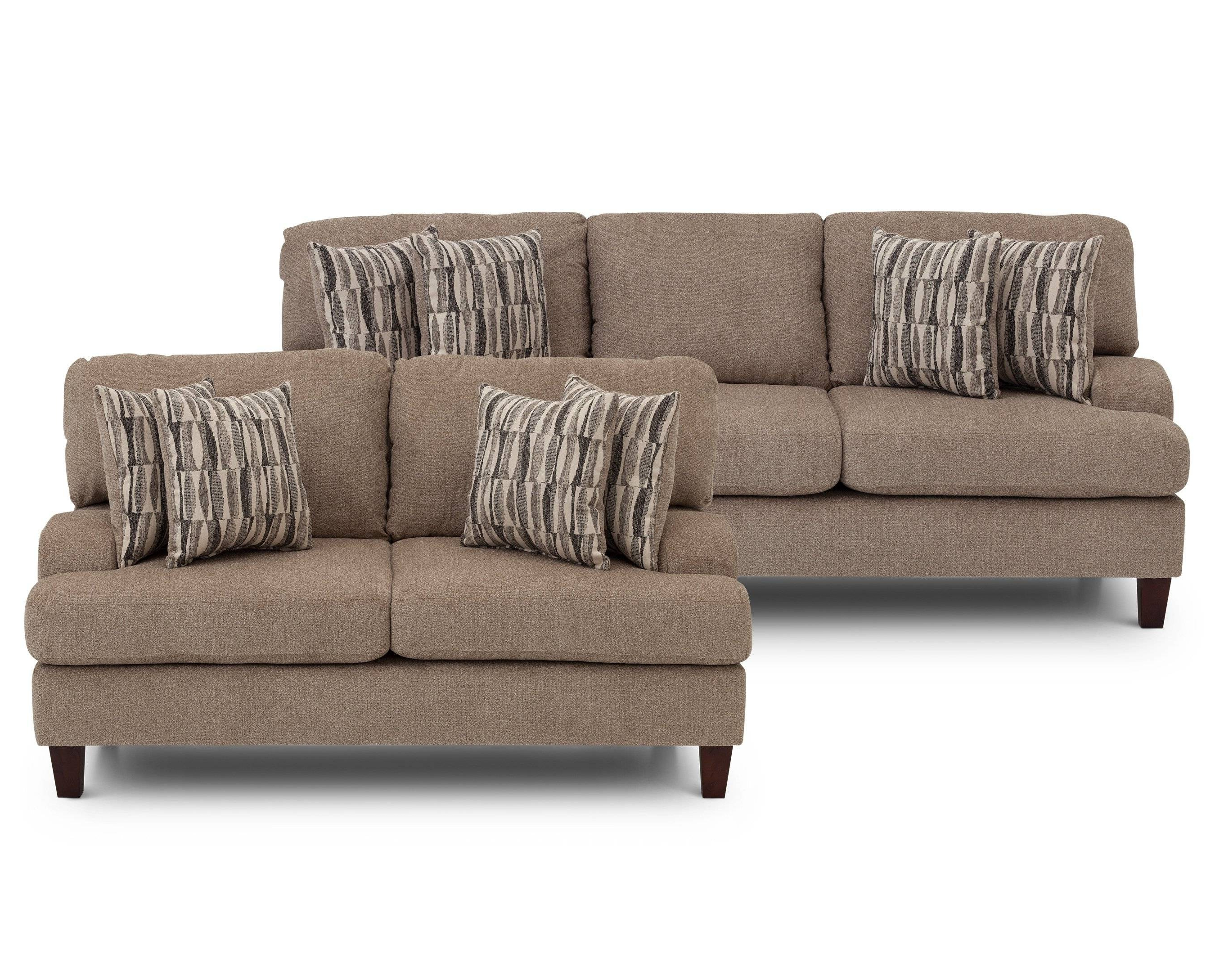 Most Up To Date Sofa Mart Joplin (View 2 of 20)