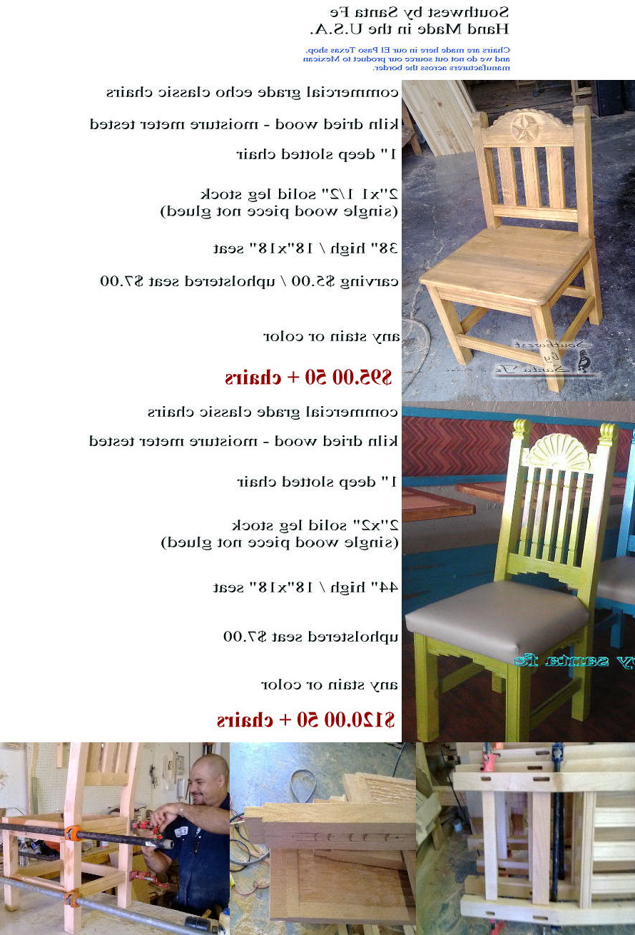Most Up To Date Southwestern And Mexican Restaurant Chairs Regarding Alder Grande Ii Swivel Chairs (Gallery 20 of 20)