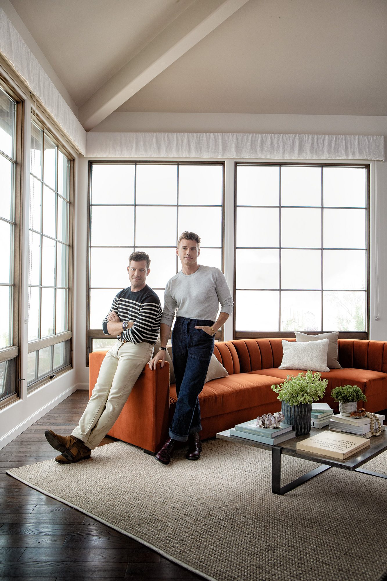Newest Gwen Sofa Chairs By Nate Berkus And Jeremiah Brent With Nate Berkus, Jeremiah Brent For Living Spaces Furniture (Gallery 7 of 20)