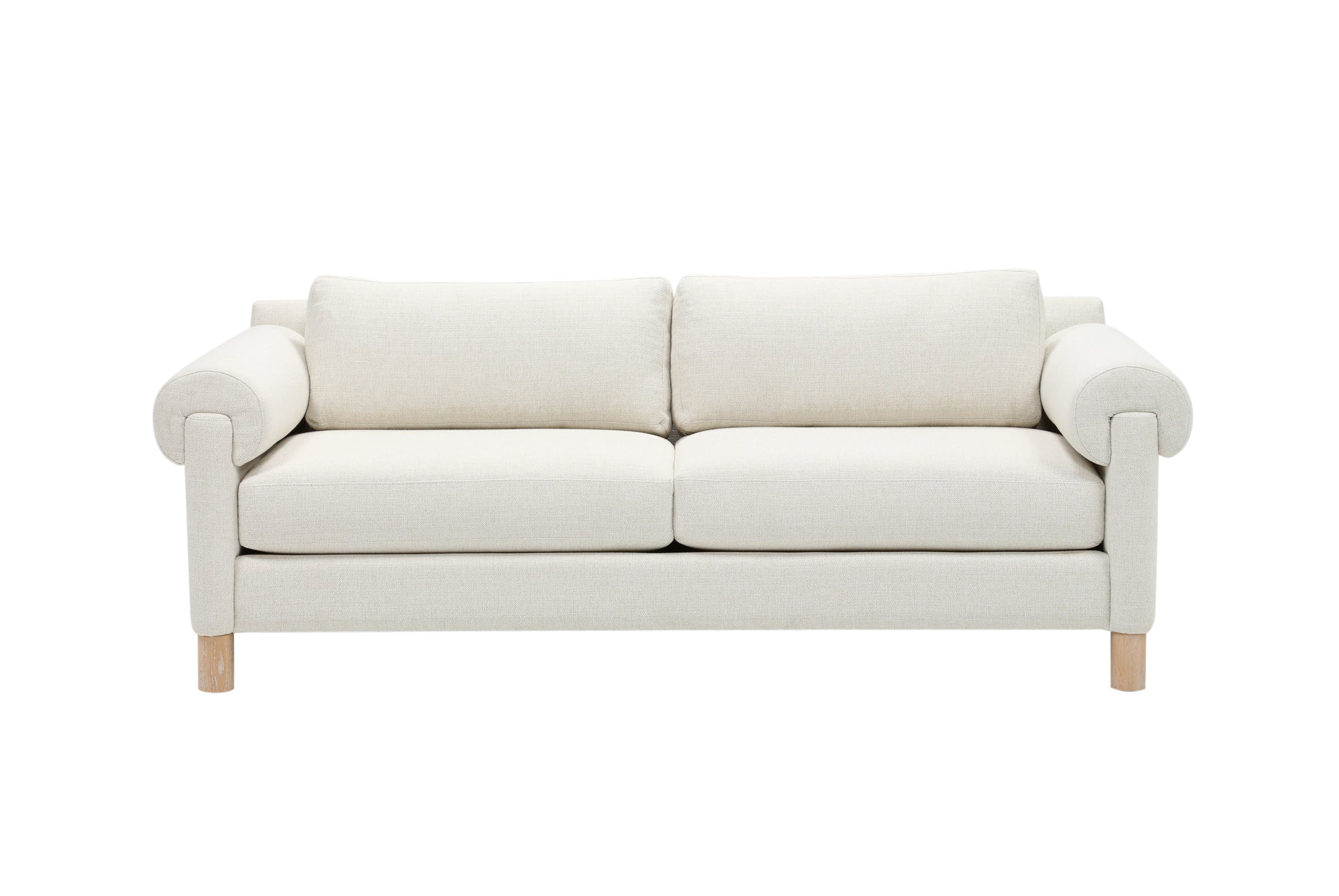 Newest Nate Berkus Just Launched A Home Collection With Hubby Jeremiah With Ames Arm Sofa Chairs By Nate Berkus And Jeremiah Brent (View 9 of 20)