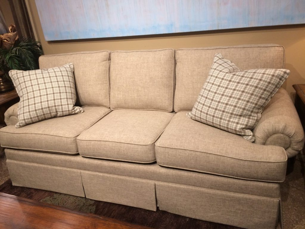 Norwalk Sofa : Kyser Fine Furnishings (Gallery 19 of 20)