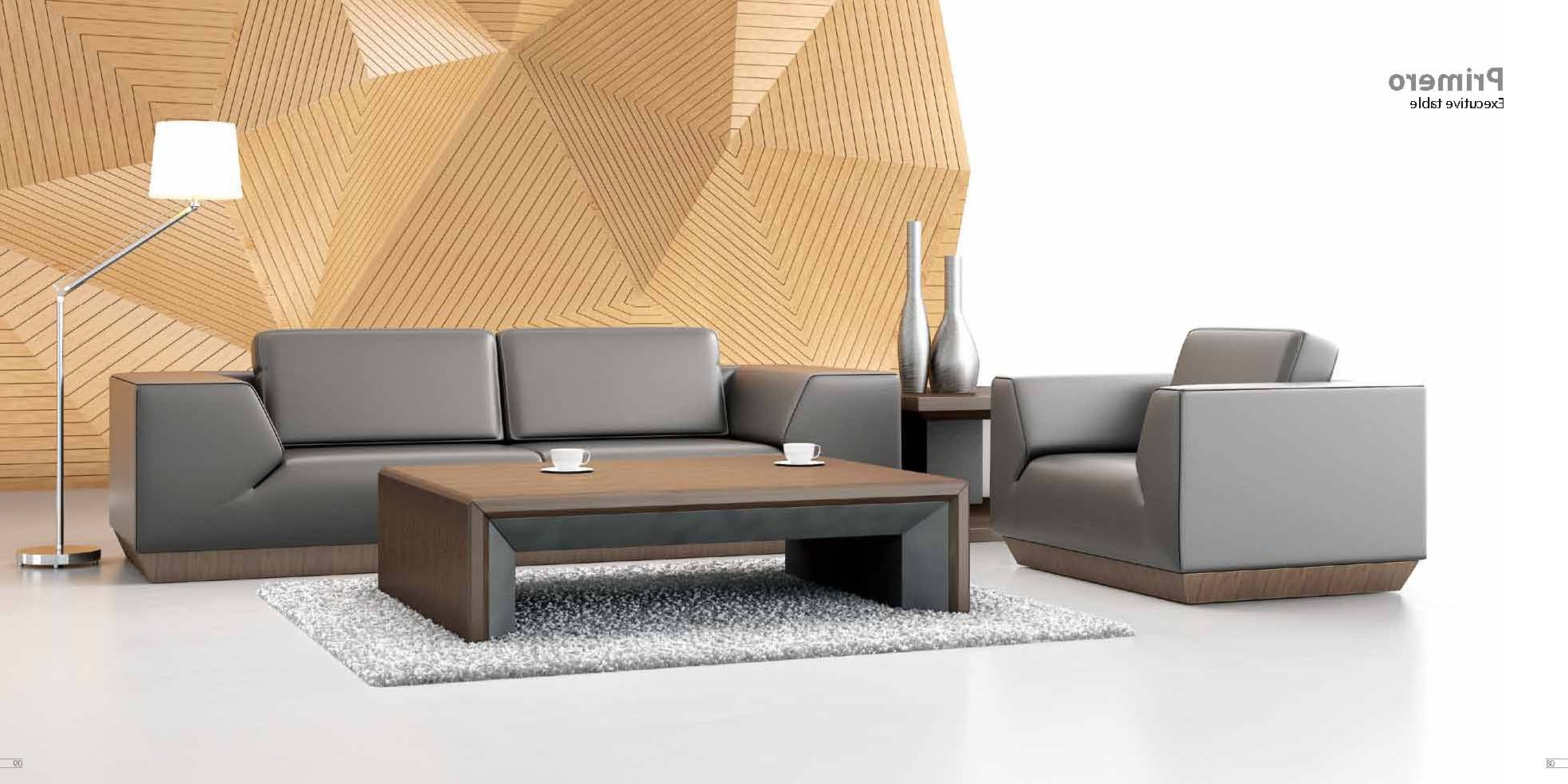 Office Sofa Chairs Regarding Most Recently Released Awesome Sofas And Chairs 21 Office Sofa Ideas With Sofas And Chairs (View 6 of 20)