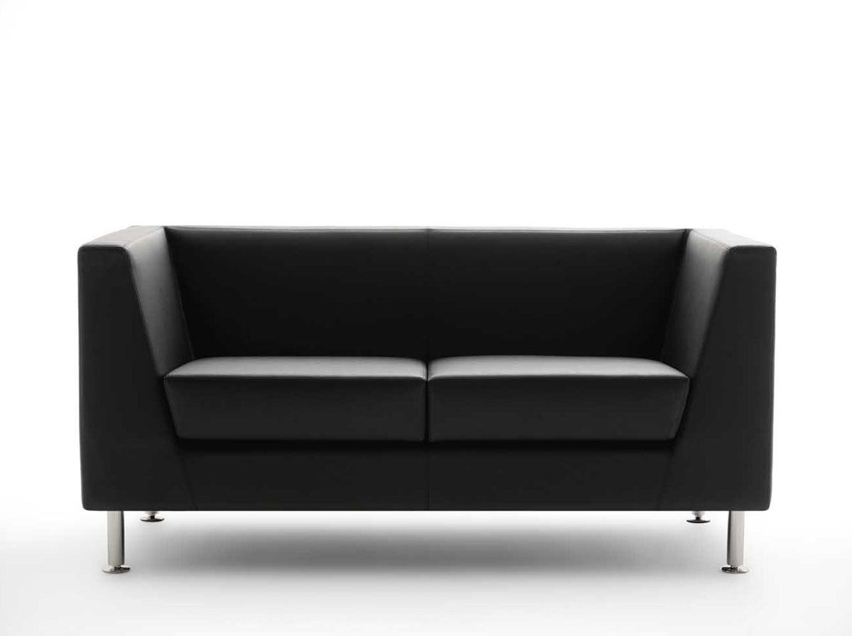 Office Sofas – Anand Furnitures House – Bhiwadi With Regard To Well Liked Office Sofa Chairs (View 20 of 20)