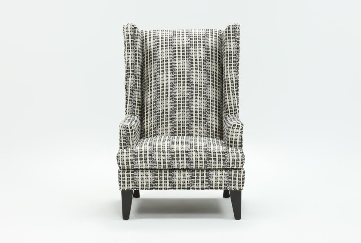Patterson Accent Chair (View 8 of 20)