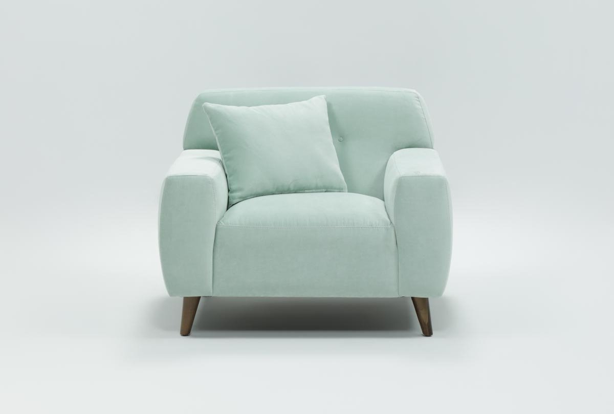 Patterson Ii Arm Sofa Chairs For Well Known Mitchell Arm Chair (View 18 of 20)