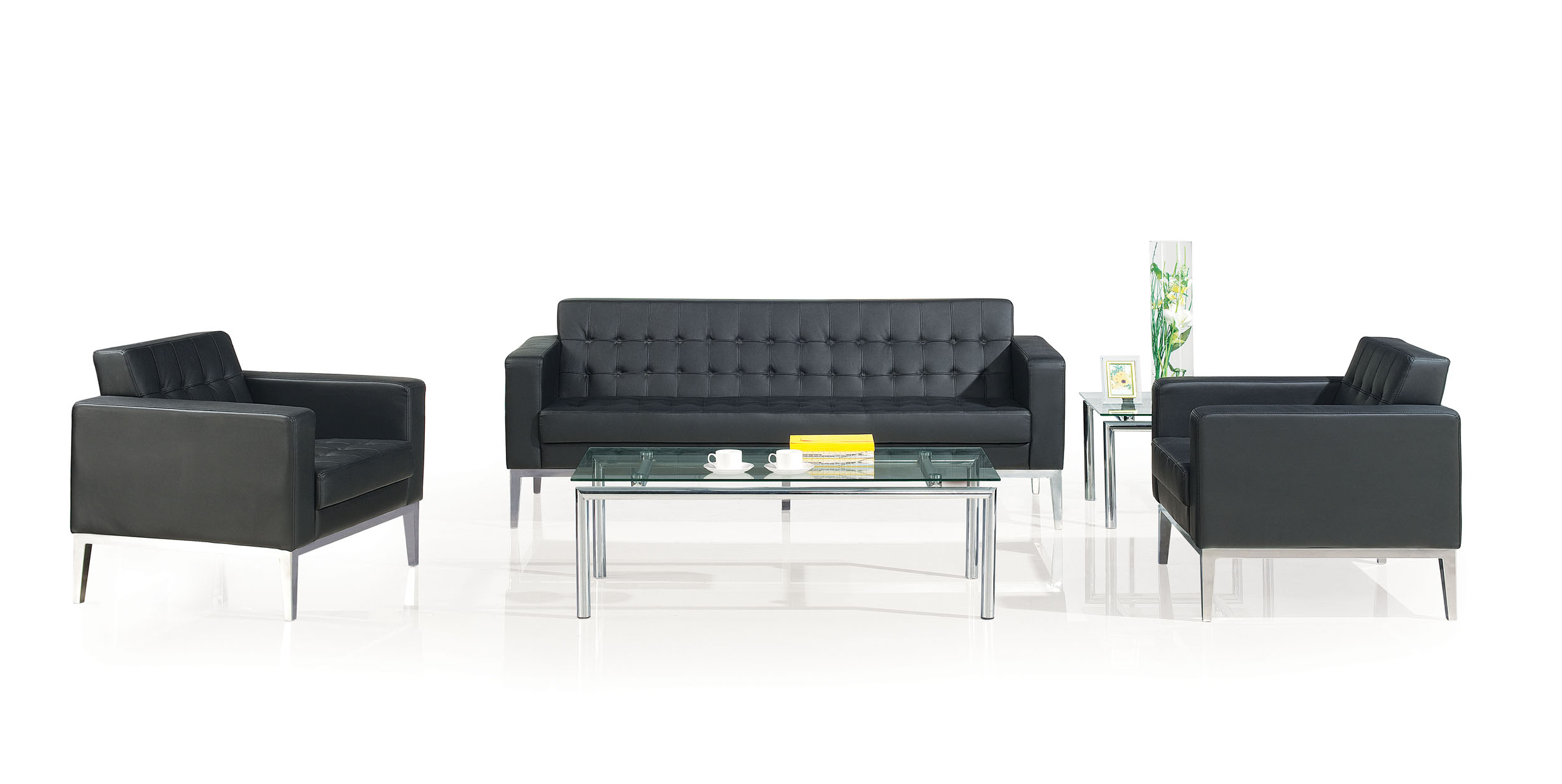 Popular Dimensions Cupboard Office Sofa Best And Loveseat Couch Corner Pertaining To Office Sofa Chairs (View 18 of 20)