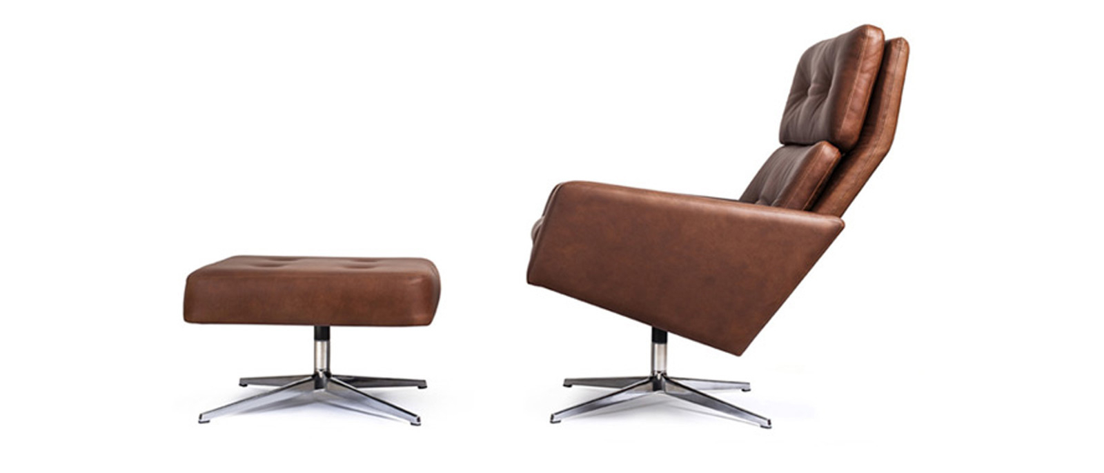 Popular Loft Arm Sofa Chairs With Regard To Loft Furniture (View 4 of 20)