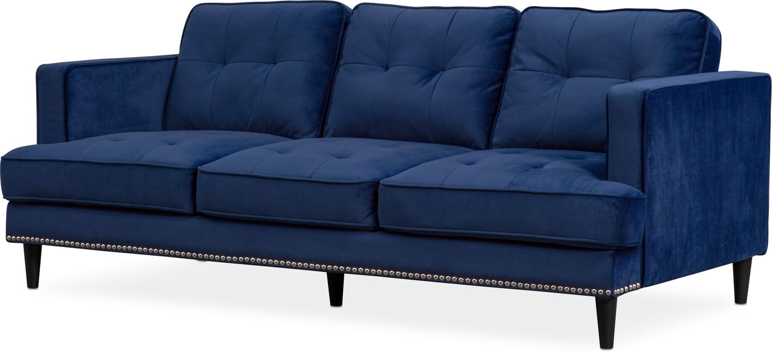 Popular Parker Sofa Chairs Pertaining To Parker Sofa (View 1 of 20)