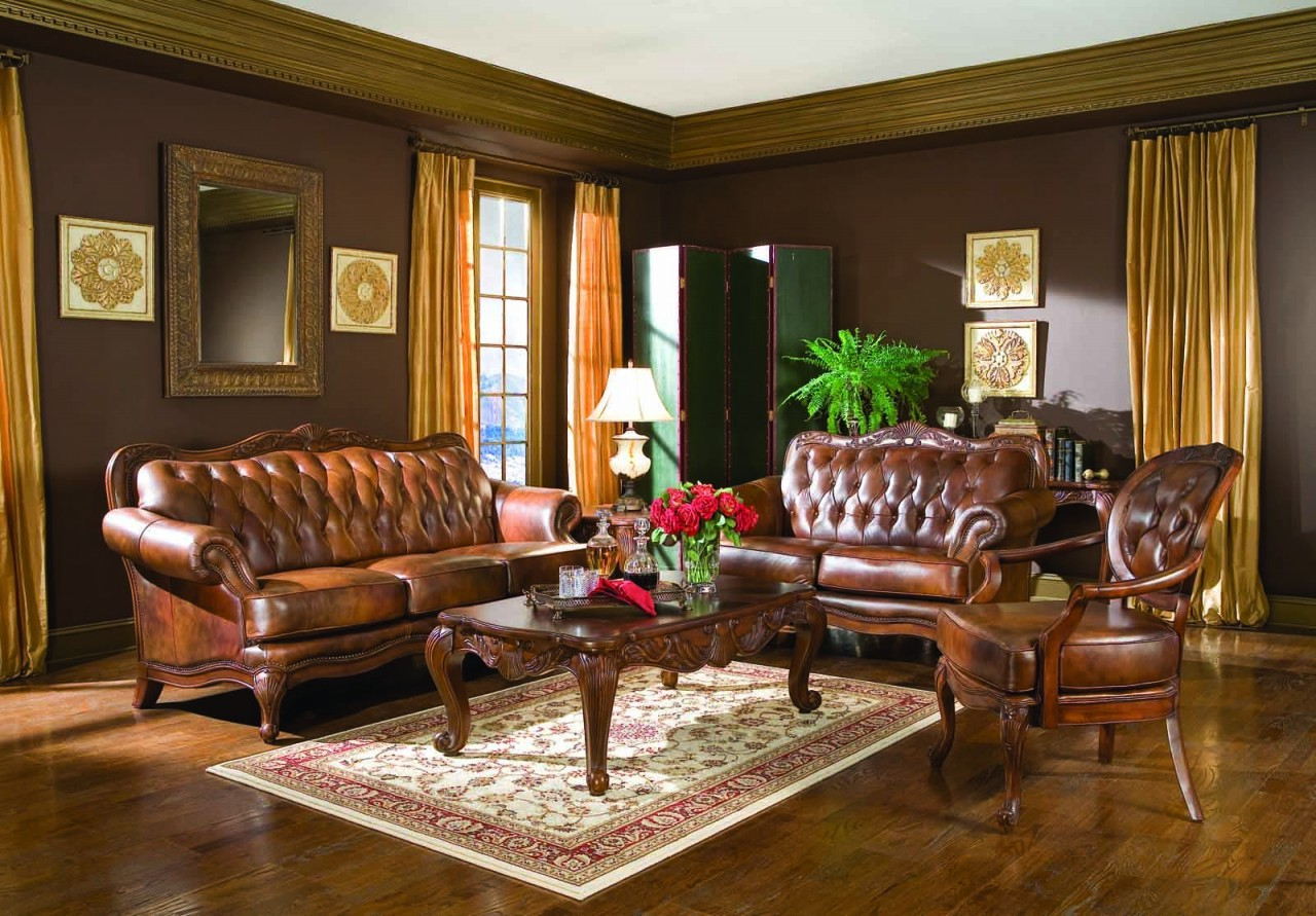 Preferred Living Room Sofas And Chairs With Regard To Living Room (View 4 of 20)