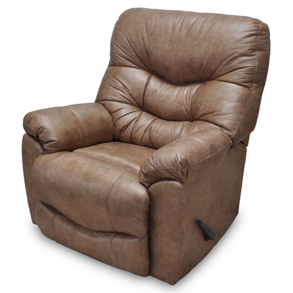 Preferred Mari Swivel Glider Recliners For 4595 Trilogy Rocker Recliner – Franklin Furniture Product (View 4 of 20)
