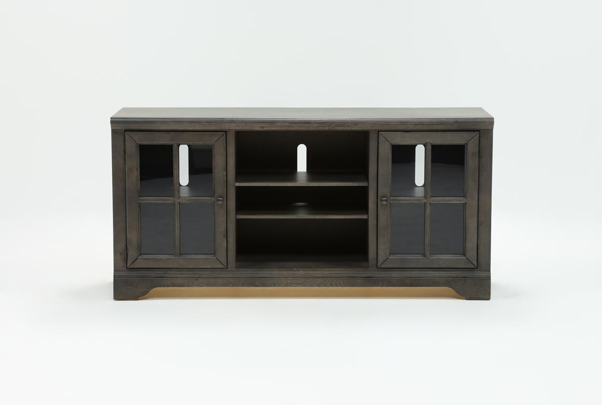 Preston 66 Inch Tv Stand (Gallery 11 of 20)
