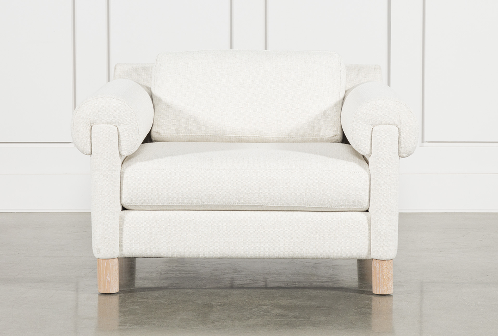 Products Within Gwen Sofa Chairs By Nate Berkus And Jeremiah Brent (Gallery 1 of 20)