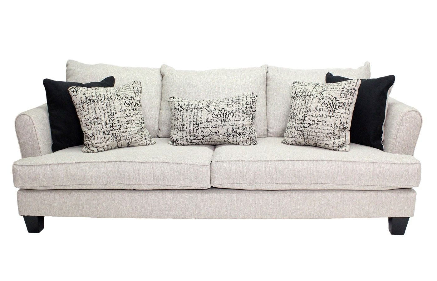 Rachael Omega Mist Sofa – Sofas – Sofas In Escondido Sofa Chairs (View 16 of 20)