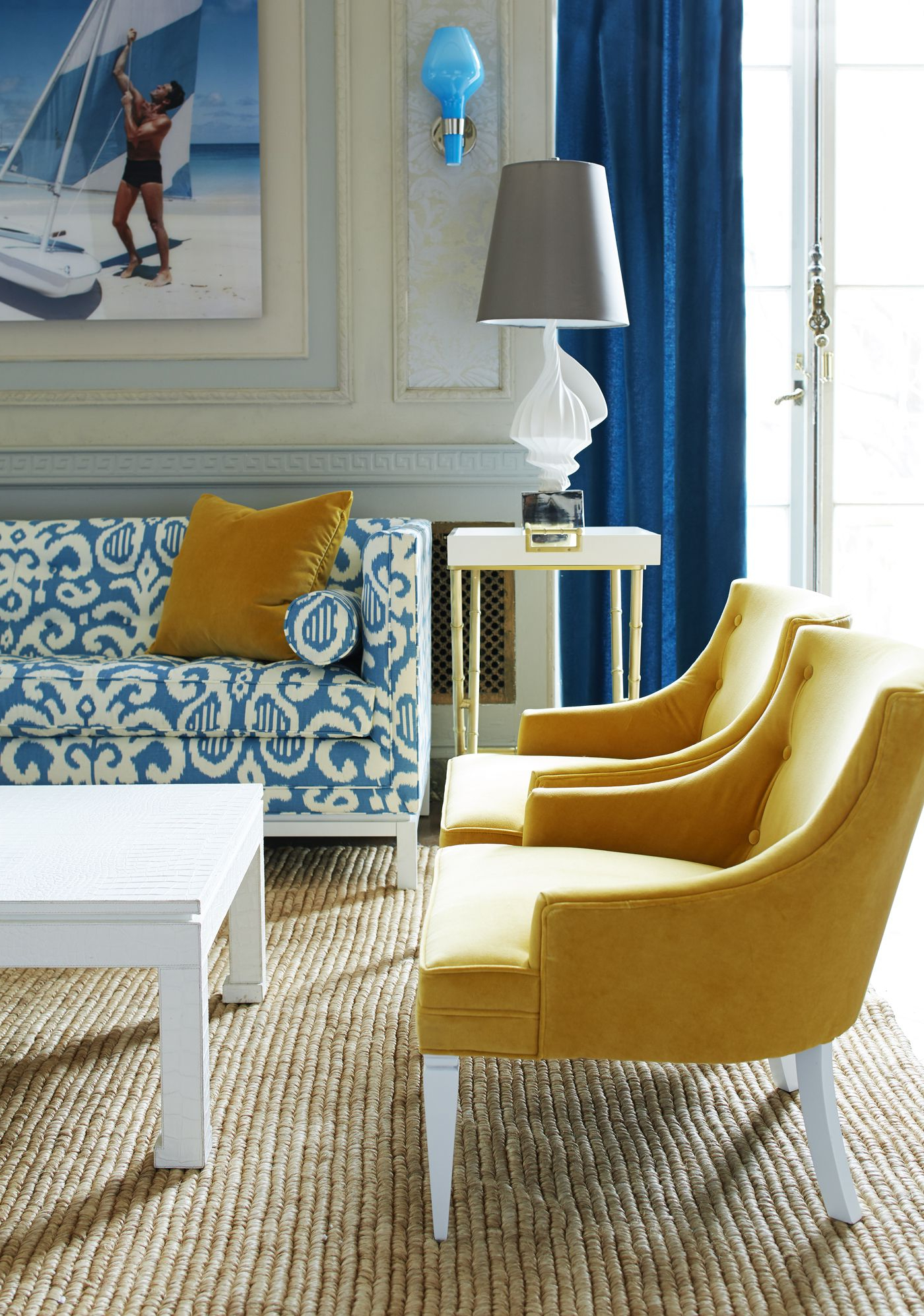 Recent Alder Grande Ii Swivel Chairs With Design Crush!) Jonathan Adler, Spring (View 15 of 20)