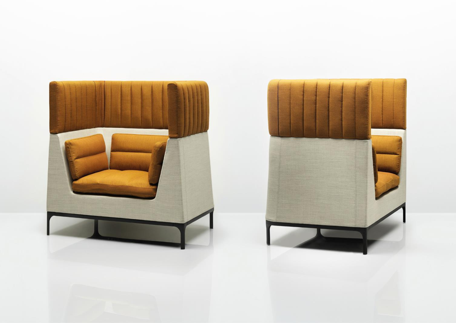 Reception & Soft Seating – Now Furniture Within Popular Haven Sofa Chairs (Gallery 5 of 20)
