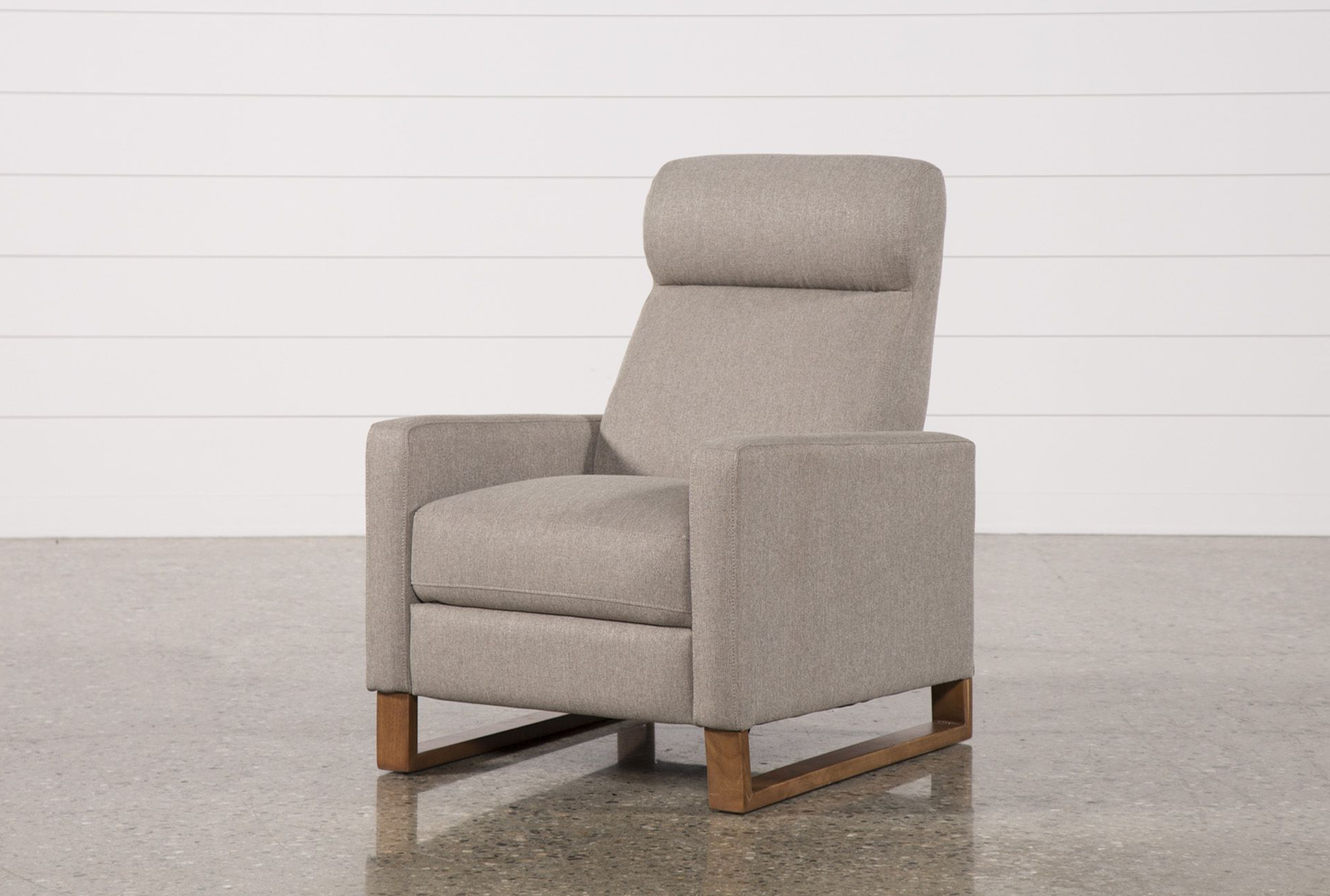 Recliner, Storms And Products Inside Newest Franco Iii Fabric Swivel Rocker Recliners (Gallery 3 of 20)