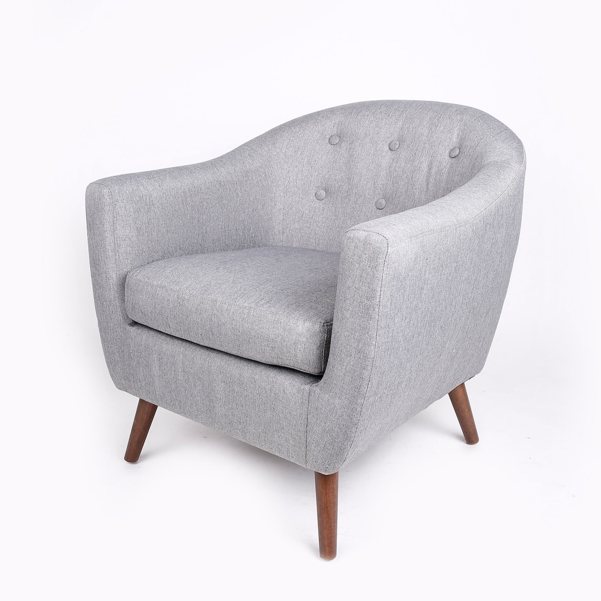 Revolve Swivel Accent Chairs With Well Liked Furniture At Linen Chest (View 3 of 18)