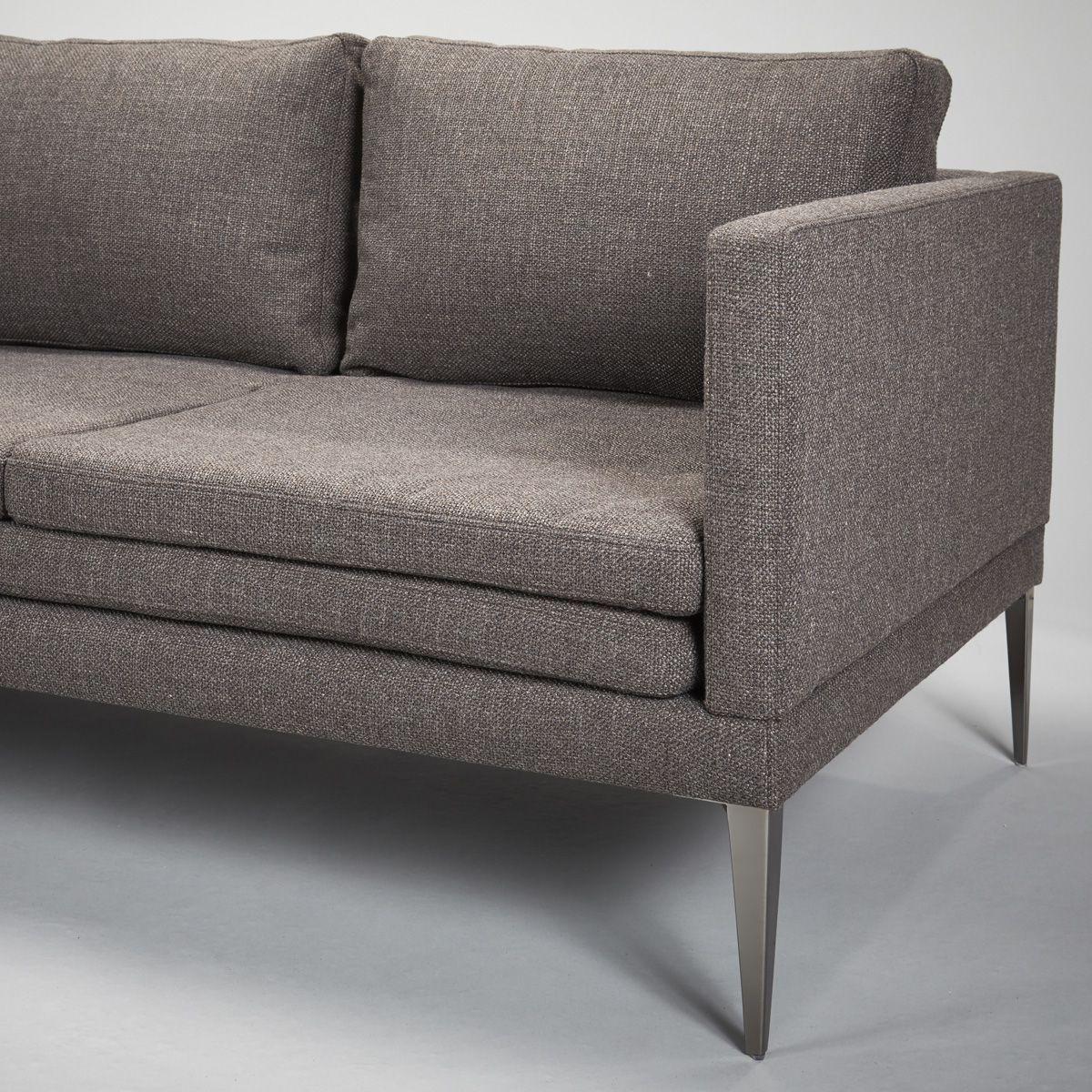 Robert.langford.london Pertaining To London Dark Grey Sofa Chairs (Gallery 17 of 20)