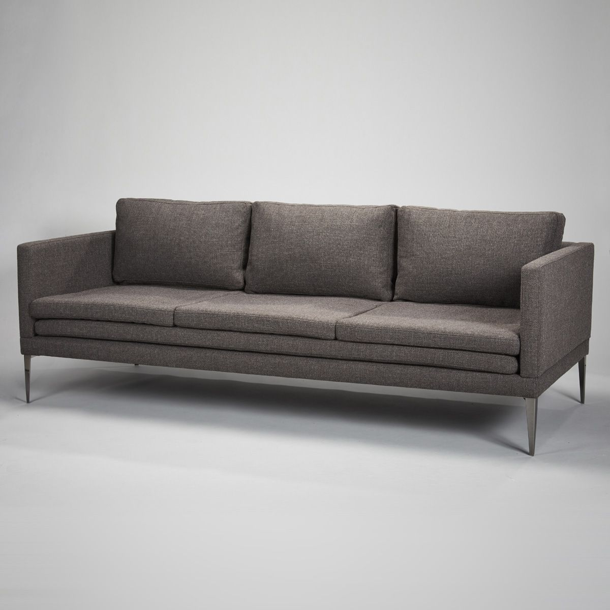 Robert.langford.london Within London Dark Grey Sofa Chairs (Gallery 15 of 20)