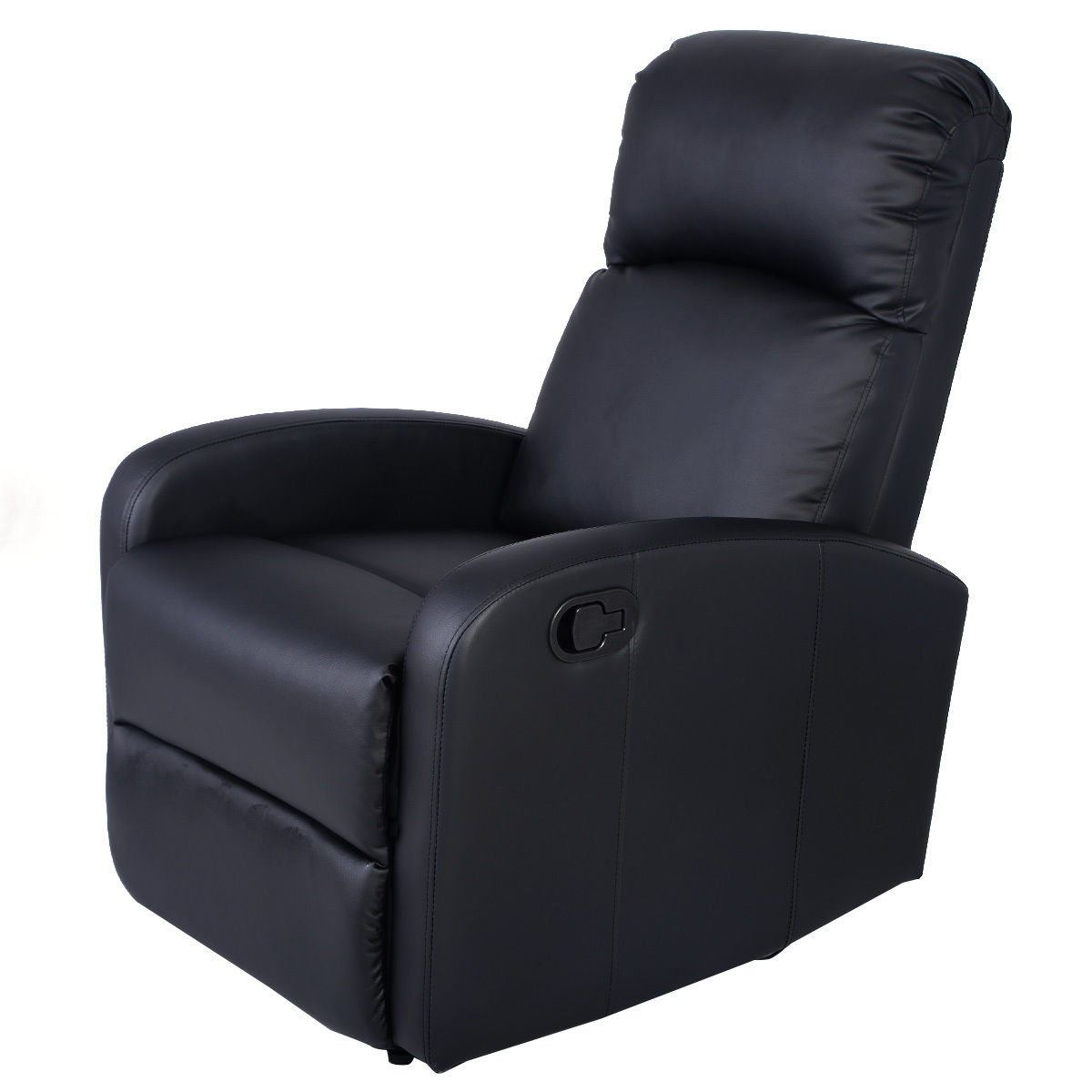 Rogan Leather Cafe Latte Swivel Glider Recliners Regarding Well Known Furniture: Surprising Simmons Recliners For Contemporary Living Room (View 14 of 20)