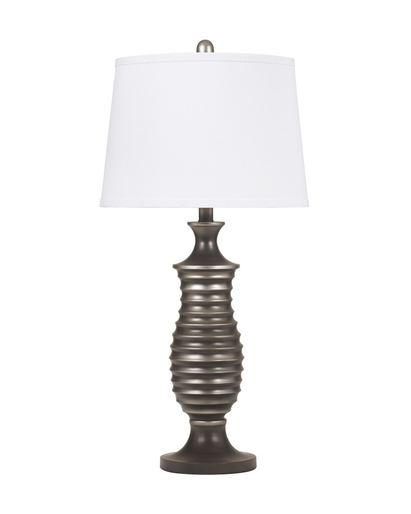 Rory – Metal Table Lamp (Set Of 2) (View 13 of 20)