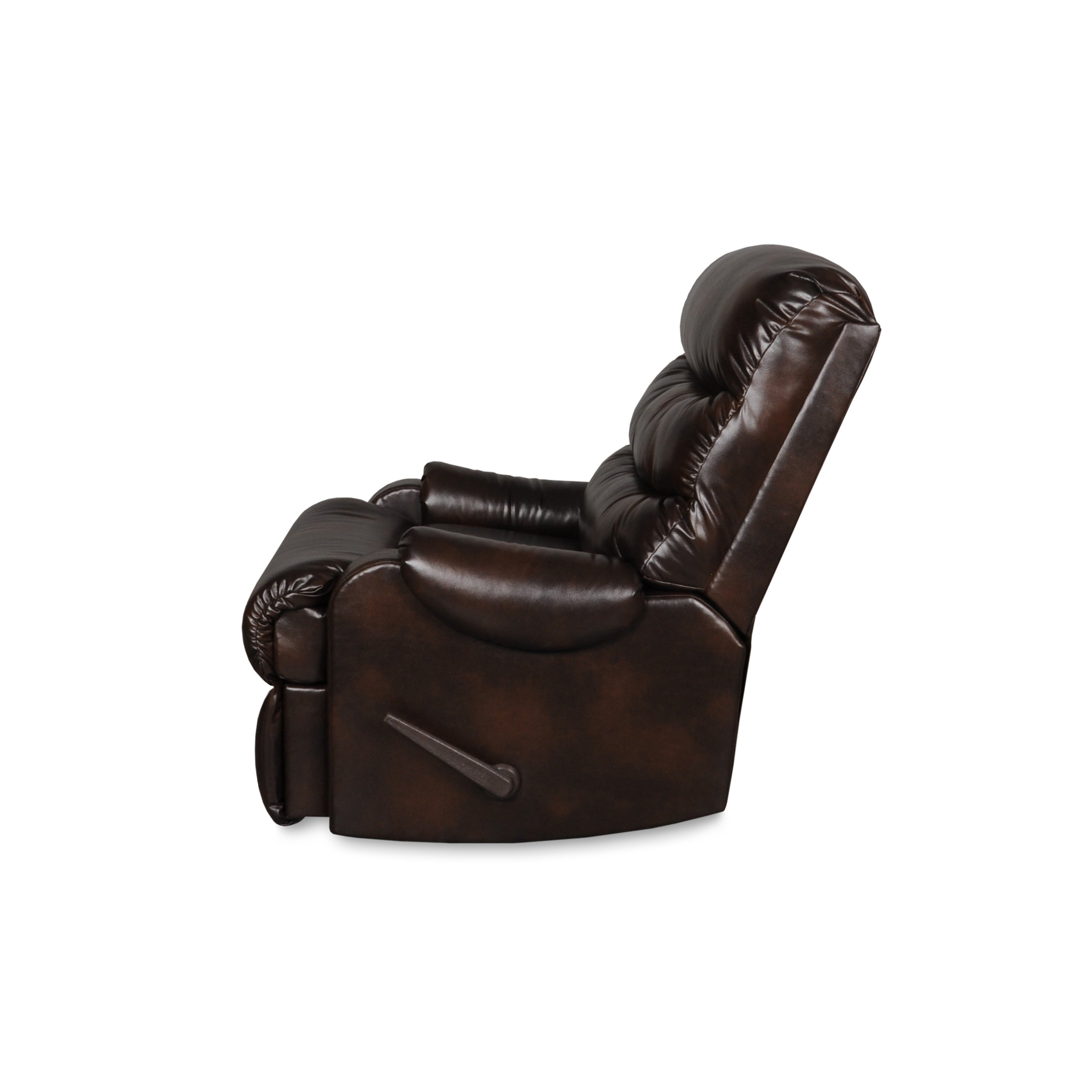 Shop Bailey Glider Recliner – Free Shipping Today – Overstock Within Popular Gannon Truffle Power Swivel Recliners (View 11 of 20)