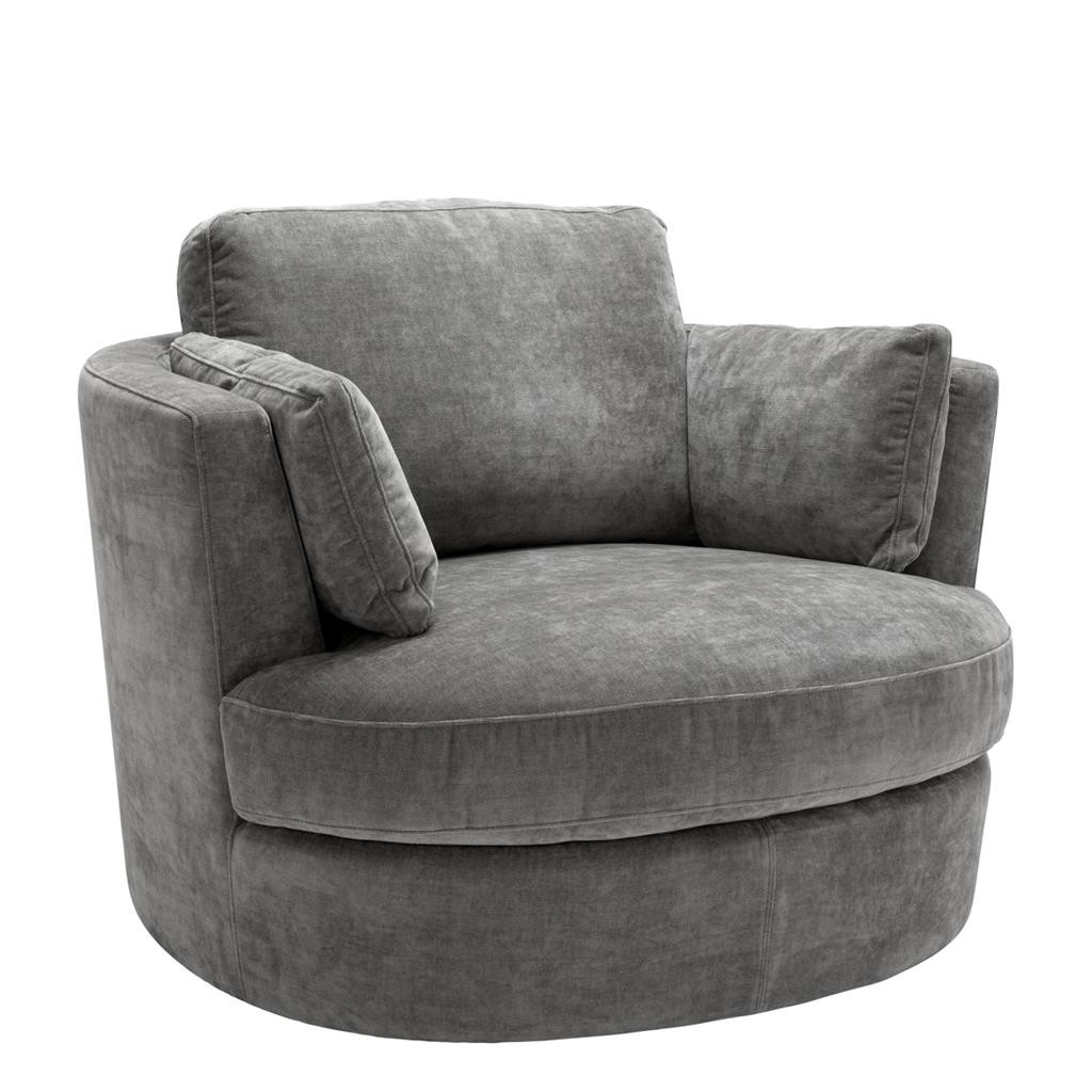 Shop Now Regarding Grey Swivel Chairs (View 14 of 20)