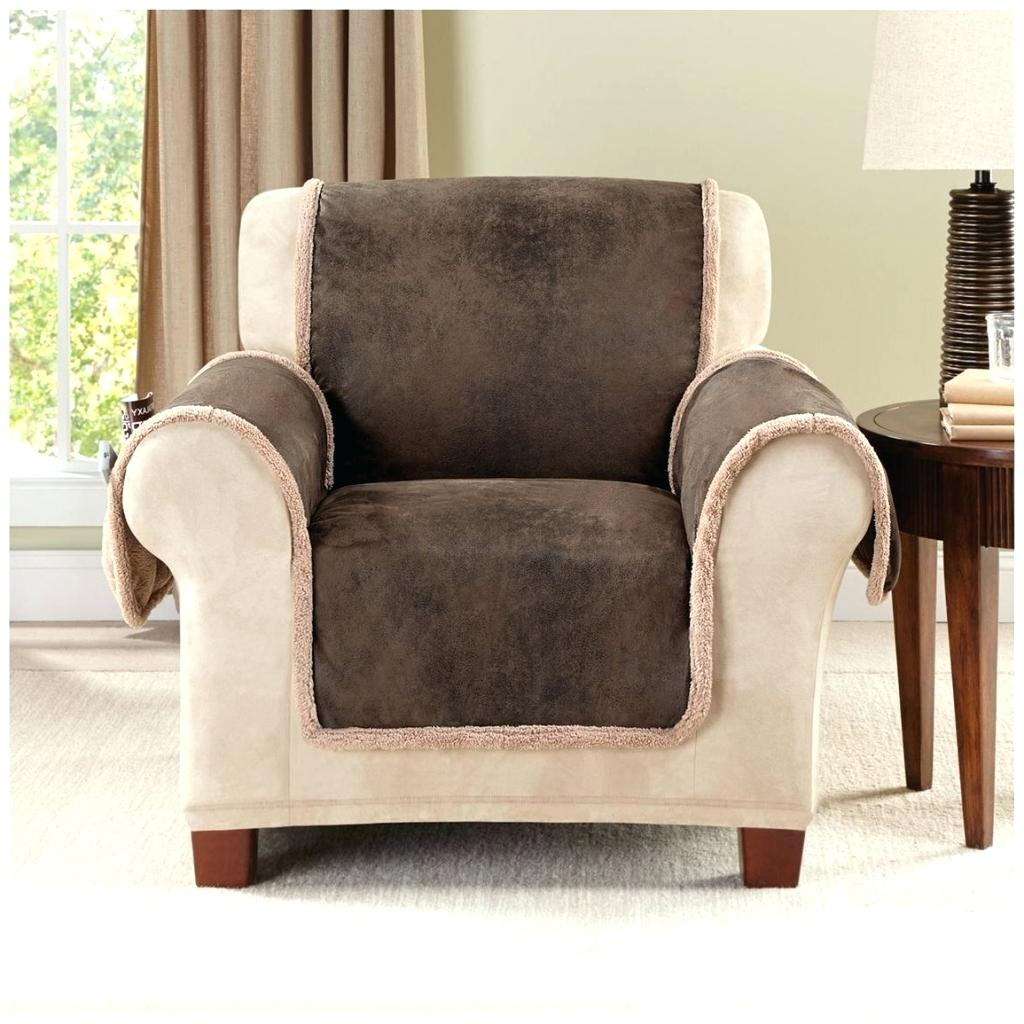 Sofa And Chair Covers Extravagant Sofa Covers At With Sofa Cover And For Well Liked Sofa And Chair Covers (View 4 of 20)