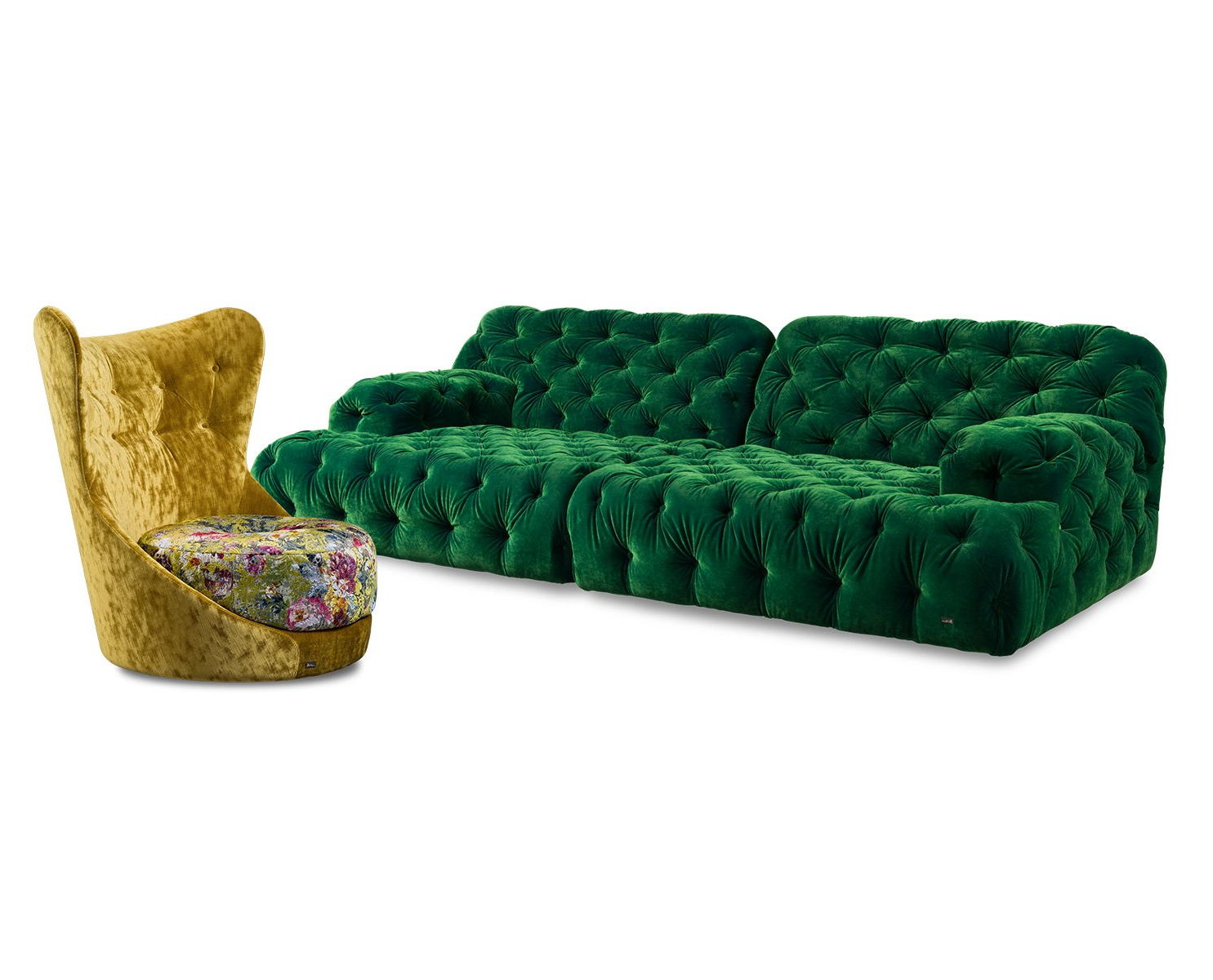 Sofa Chairs Regarding Most Recently Released Sofas & Chairs Archive – Bretz (View 17 of 20)